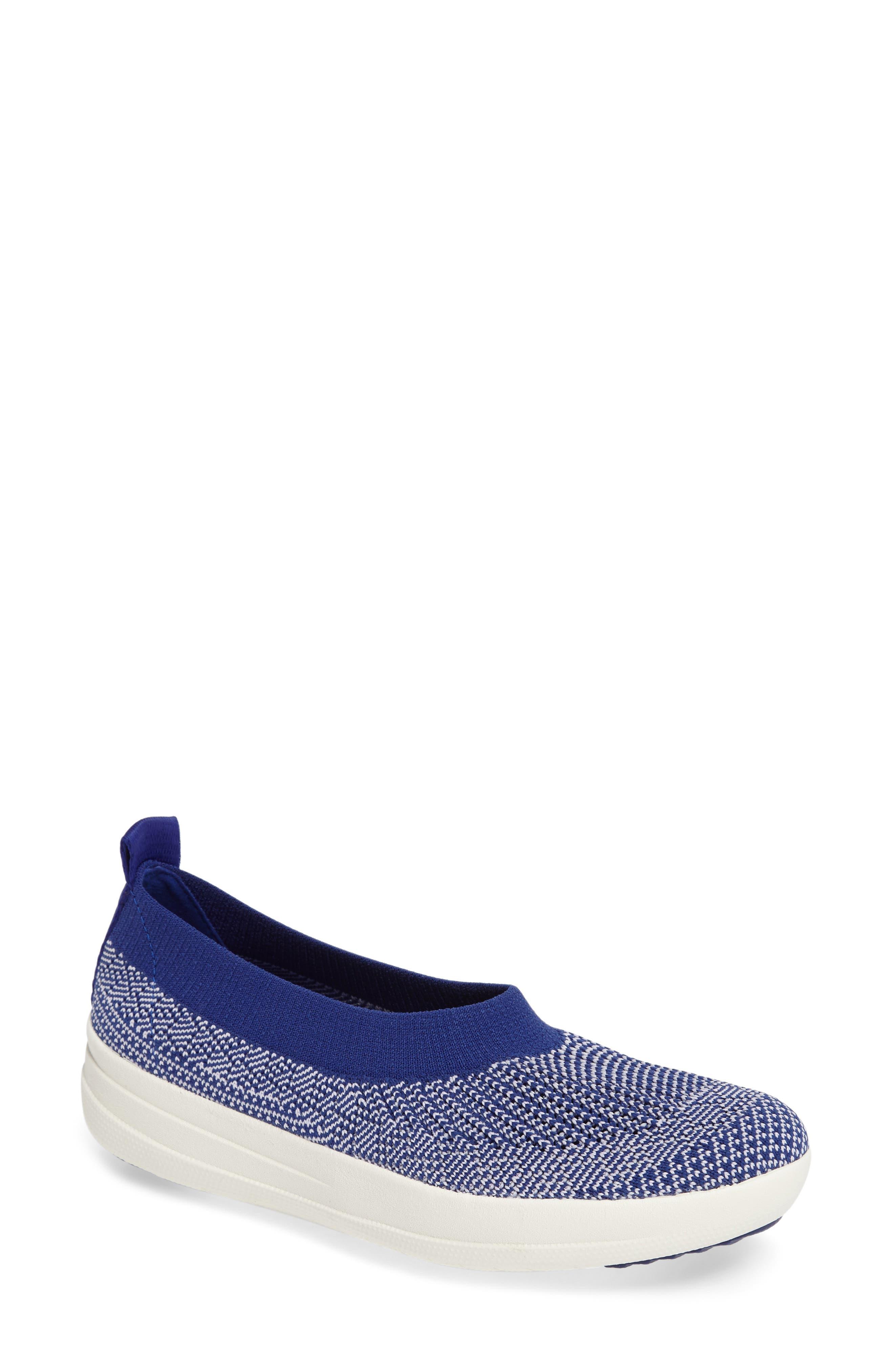 Uberknit Slip-On Sneaker,                             Main thumbnail 4, color,