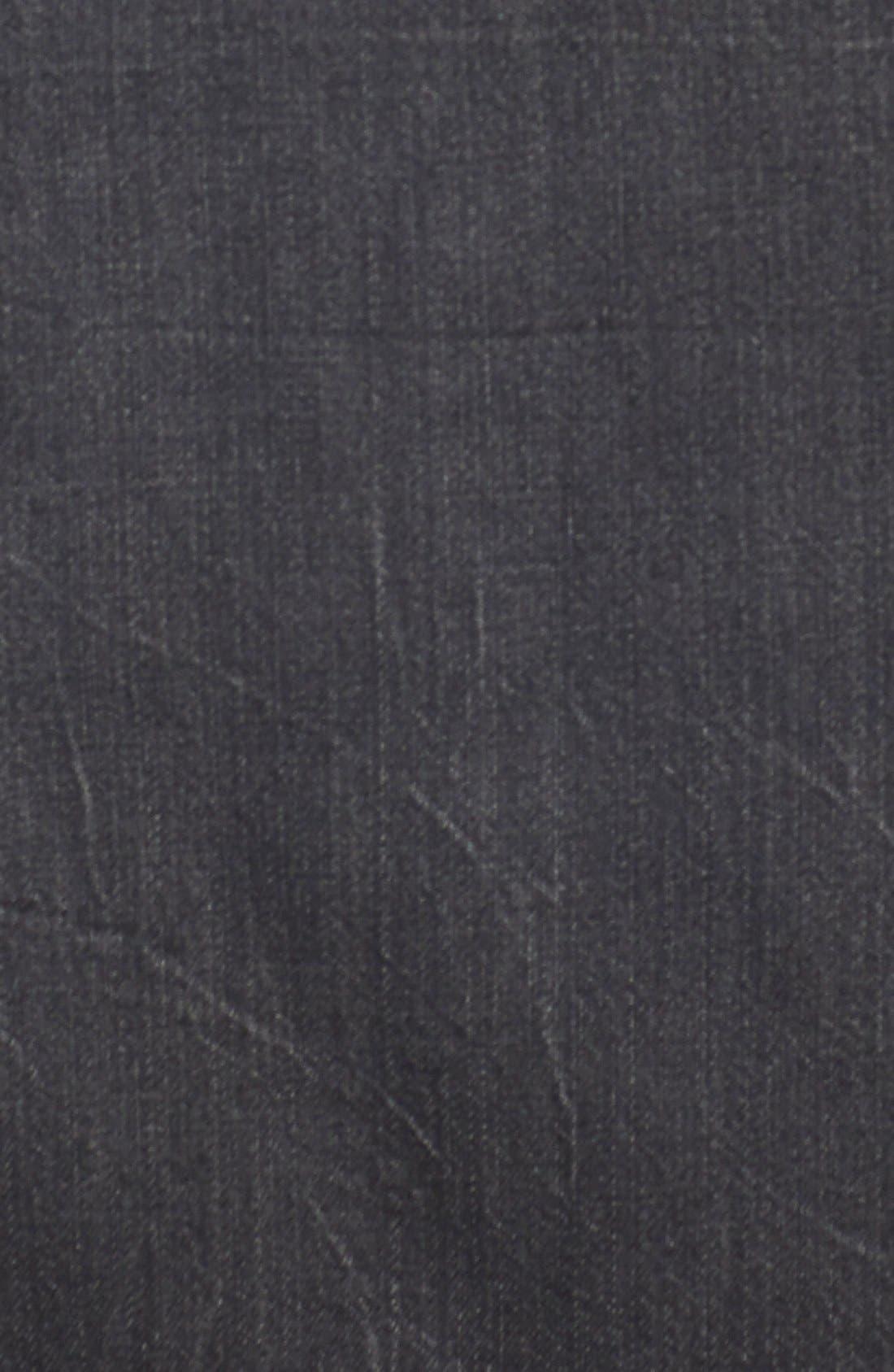 'Barstow' Denim Western Shirt,                             Alternate thumbnail 29, color,