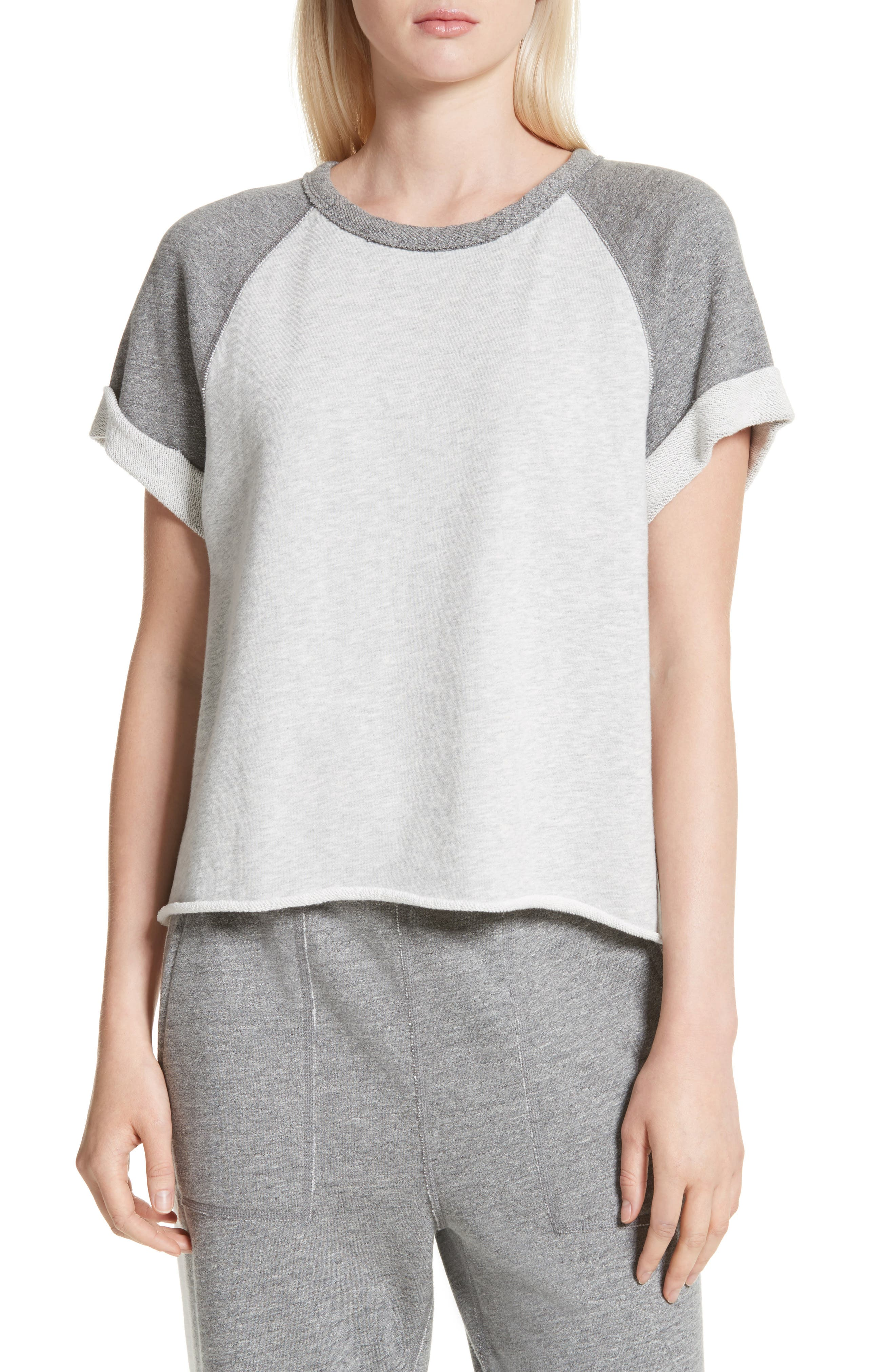 Terry Tee,                         Main,                         color, 063