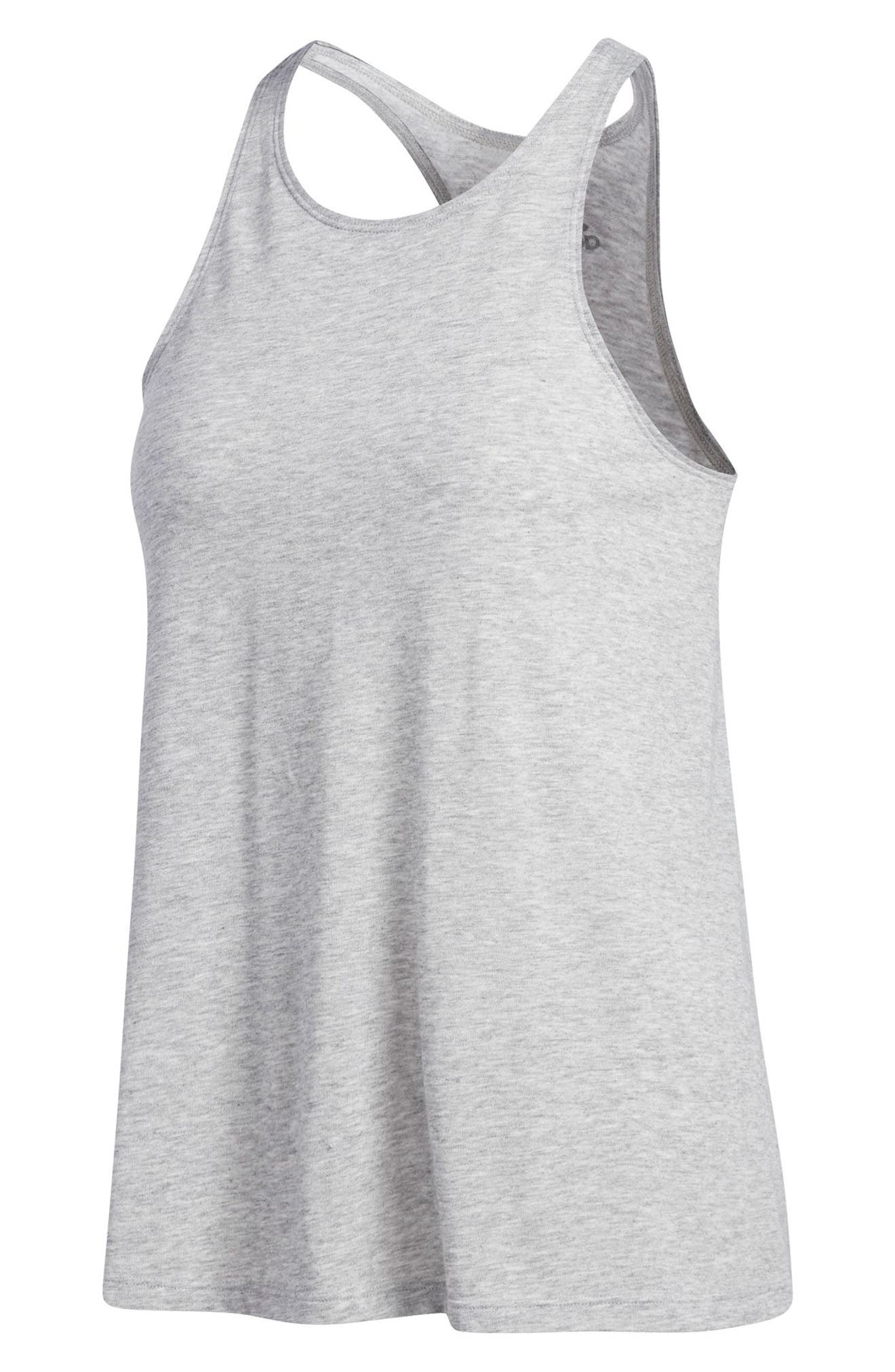 Performer Open Back Tank,                             Alternate thumbnail 17, color,