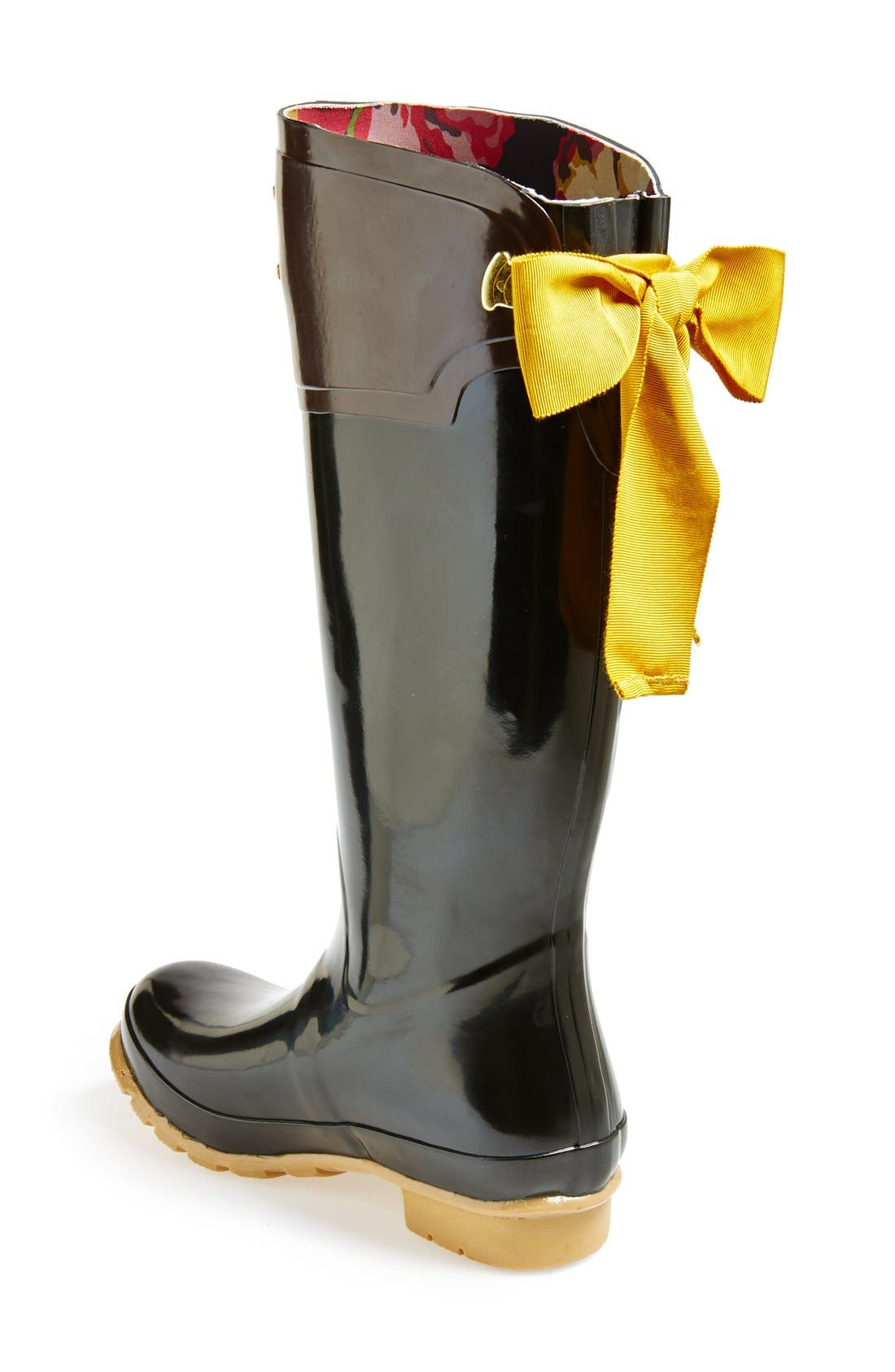'Evedon' Rain Boot,                             Alternate thumbnail 20, color,