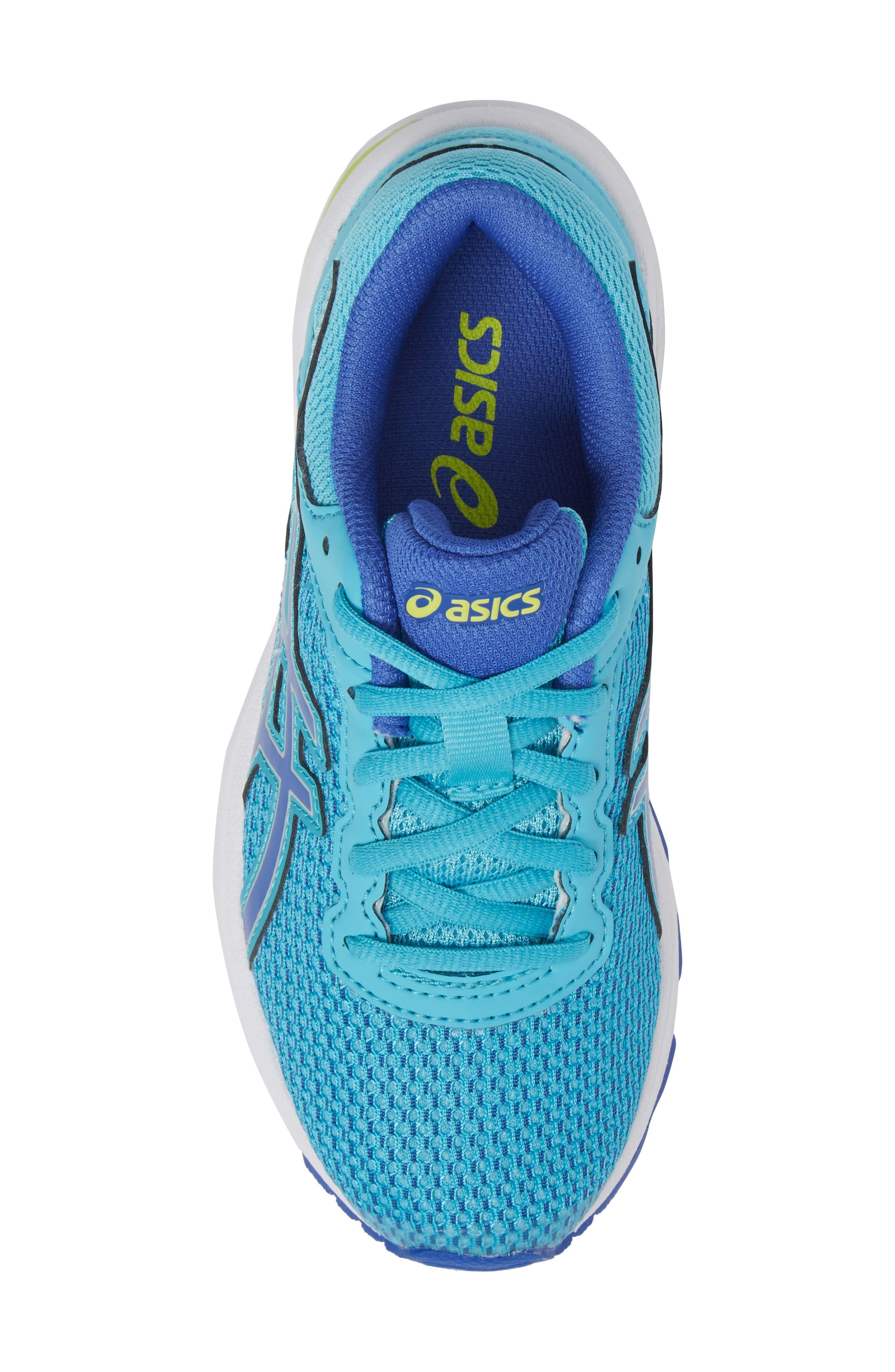 Asics GT-1000<sup>™</sup> 6 GS Sneaker,                             Alternate thumbnail 22, color,