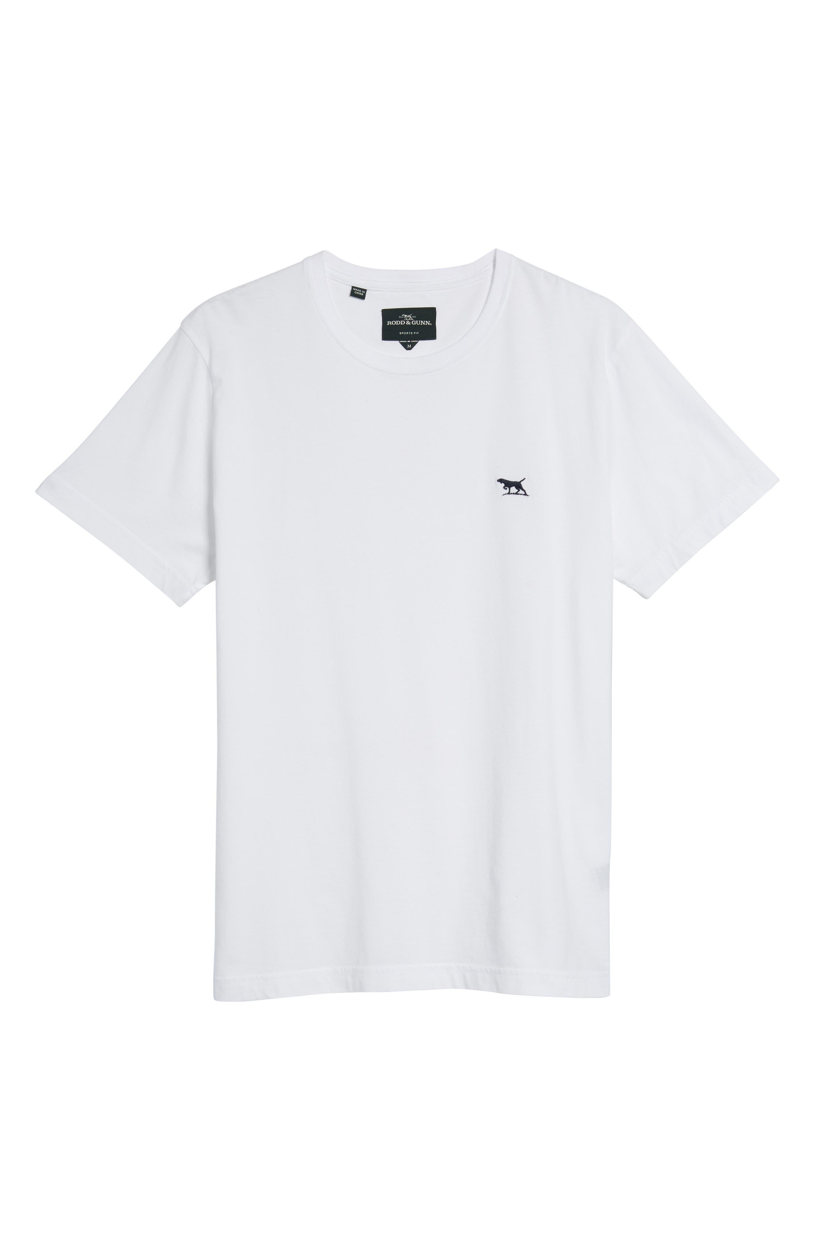 The Gunn T-Shirt,                             Alternate thumbnail 77, color,