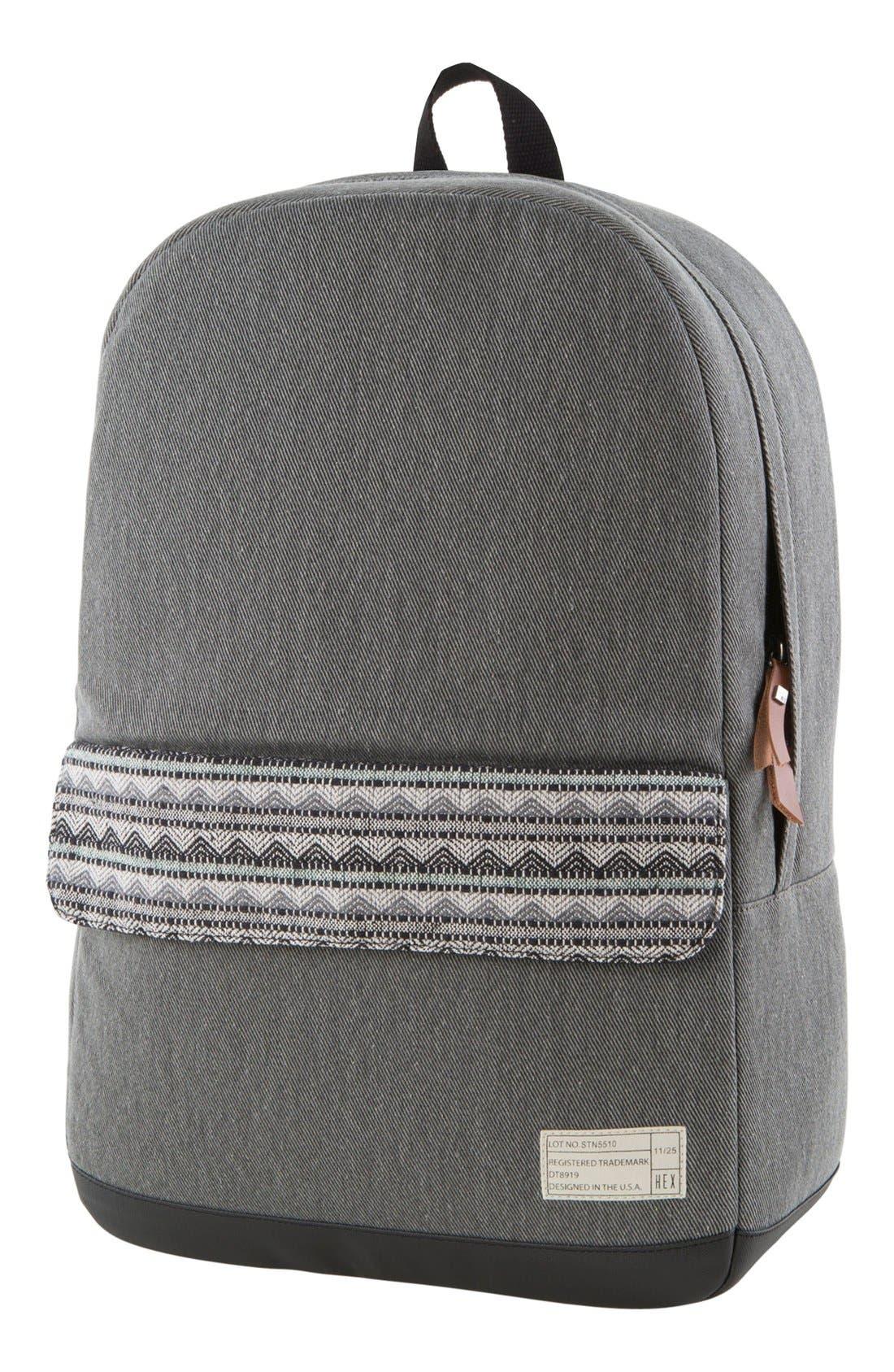 'Echo' Backpack,                             Main thumbnail 1, color,                             023