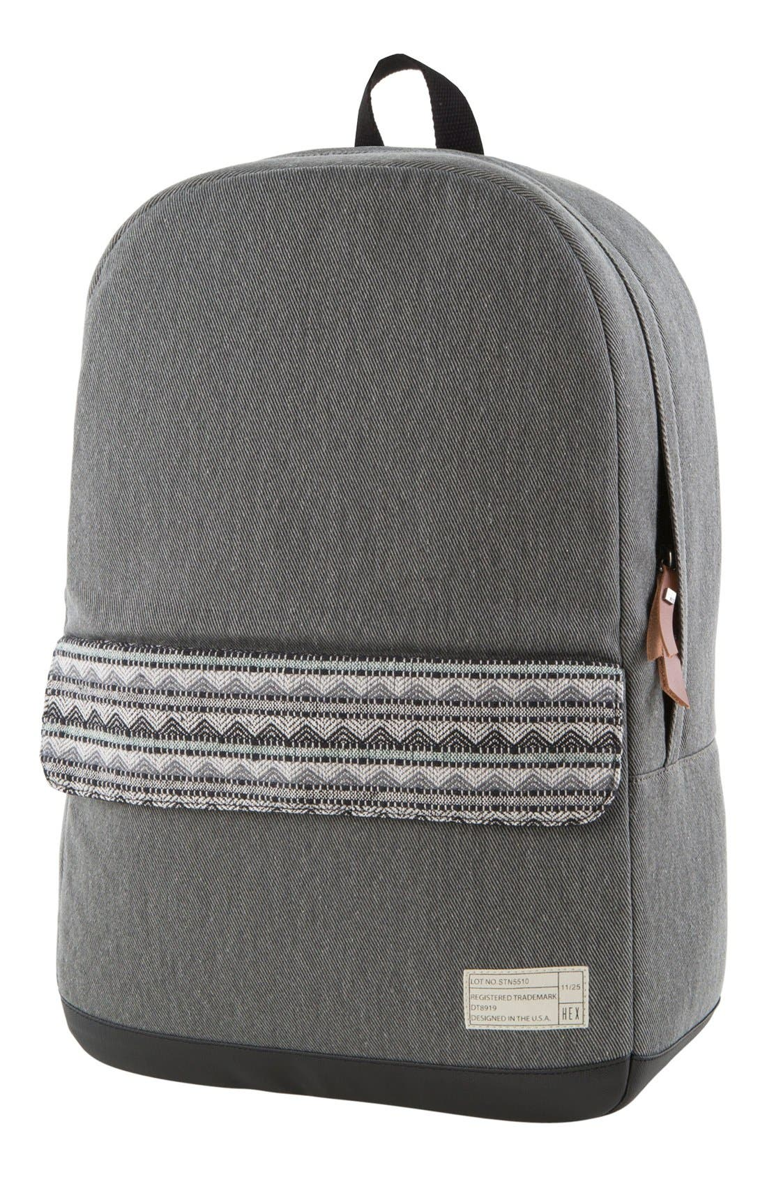 'Echo' Backpack,                         Main,                         color, 023