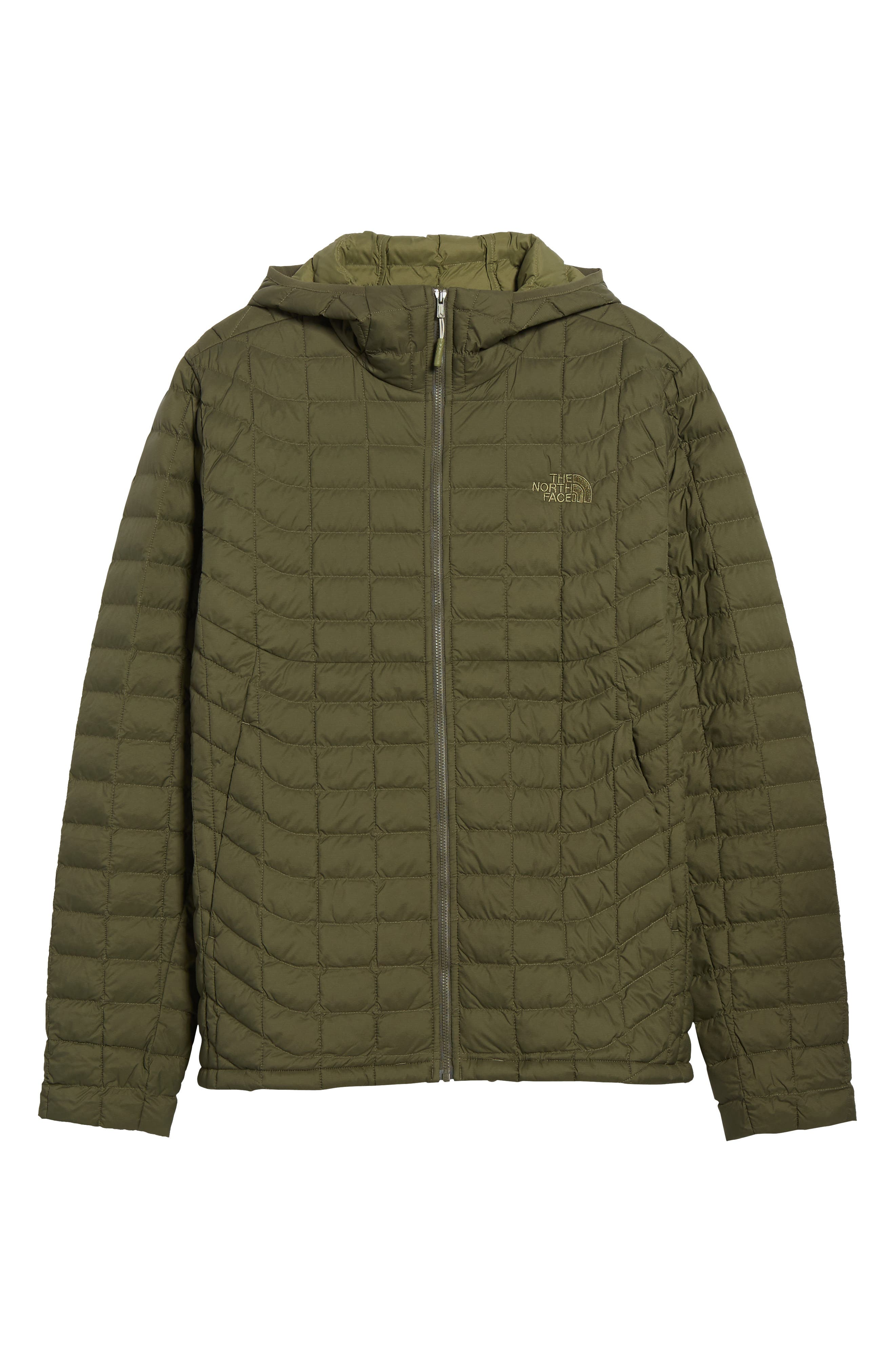 'ThermoBall<sup>™</sup>' PrimaLoft<sup>®</sup> Hooded Jacket,                             Alternate thumbnail 47, color,