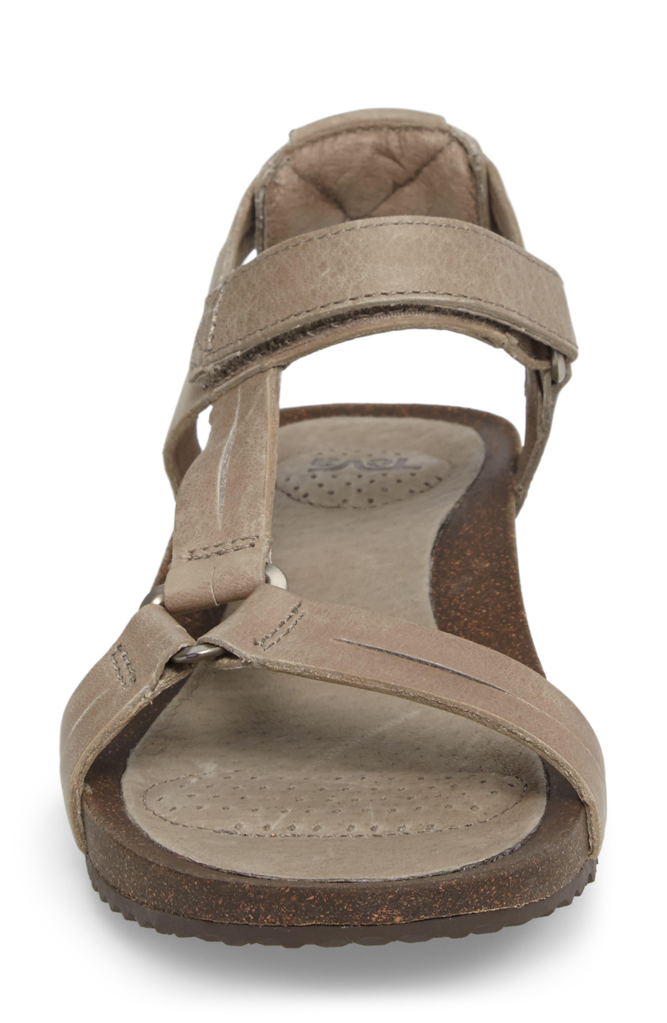 Ysidro Universal Sandal,                             Alternate thumbnail 4, color,                             026