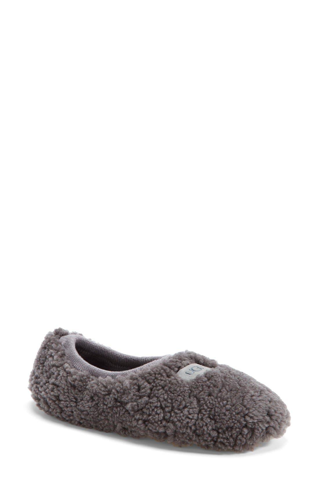 Ugg Birche Slipper, Grey