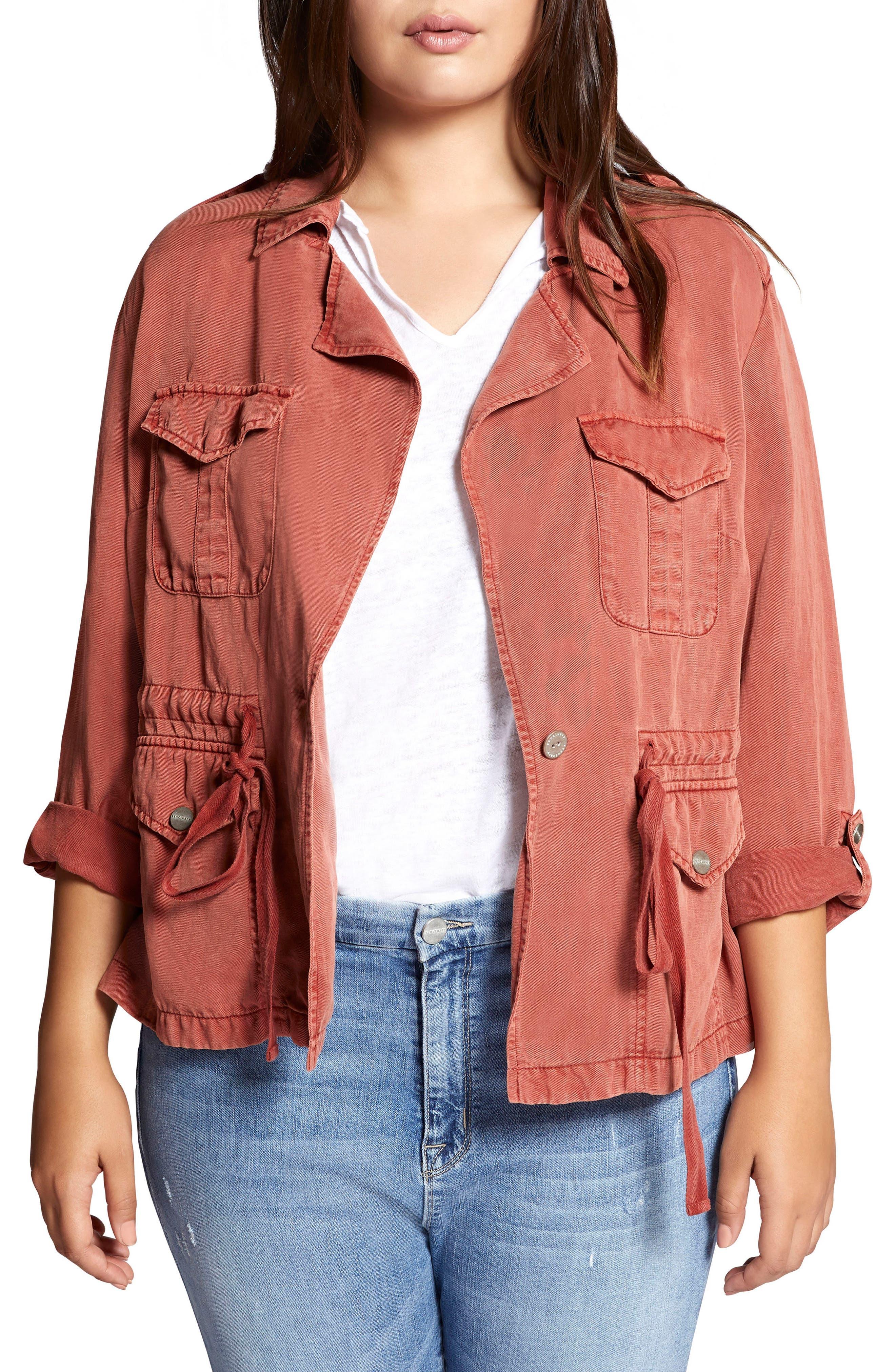 Desert Safari Jacket,                         Main,                         color, 207