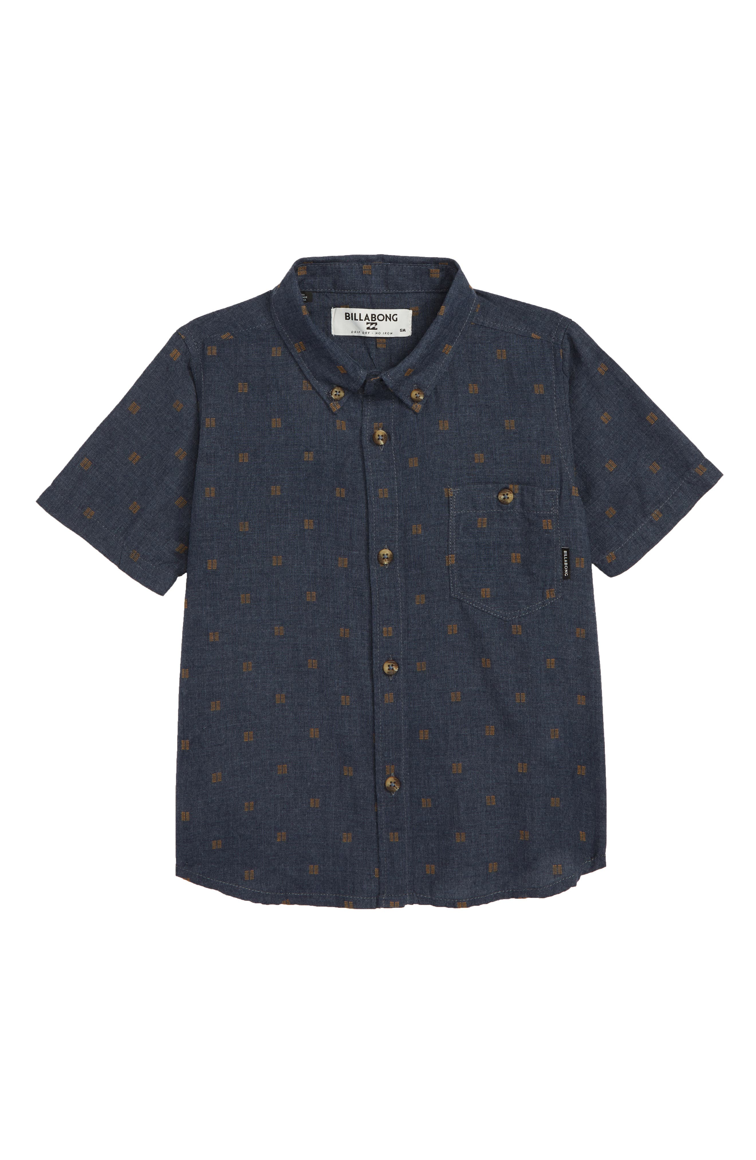 All Day Woven Shirt,                             Main thumbnail 2, color,