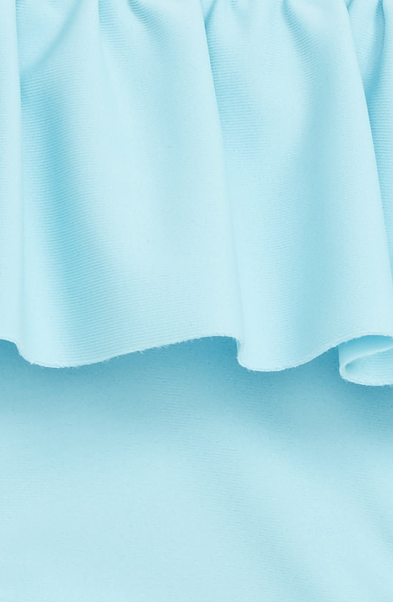 TEA COLLECTION,                             Ruffle Bikini Bottoms,                             Alternate thumbnail 2, color,                             ROBINS EGG