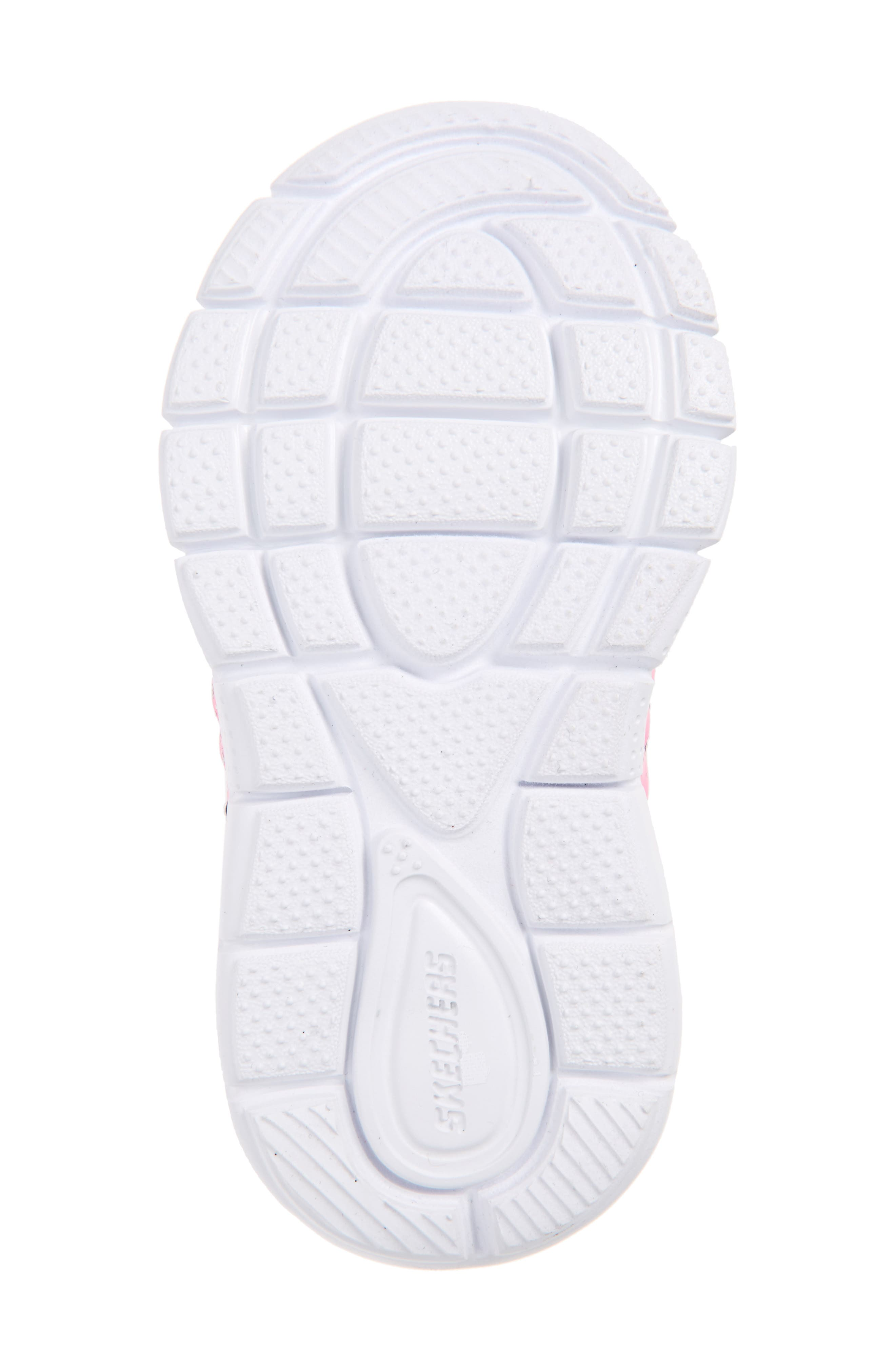 Air Appeal Breezy Baby Sneaker,                             Alternate thumbnail 6, color,                             400
