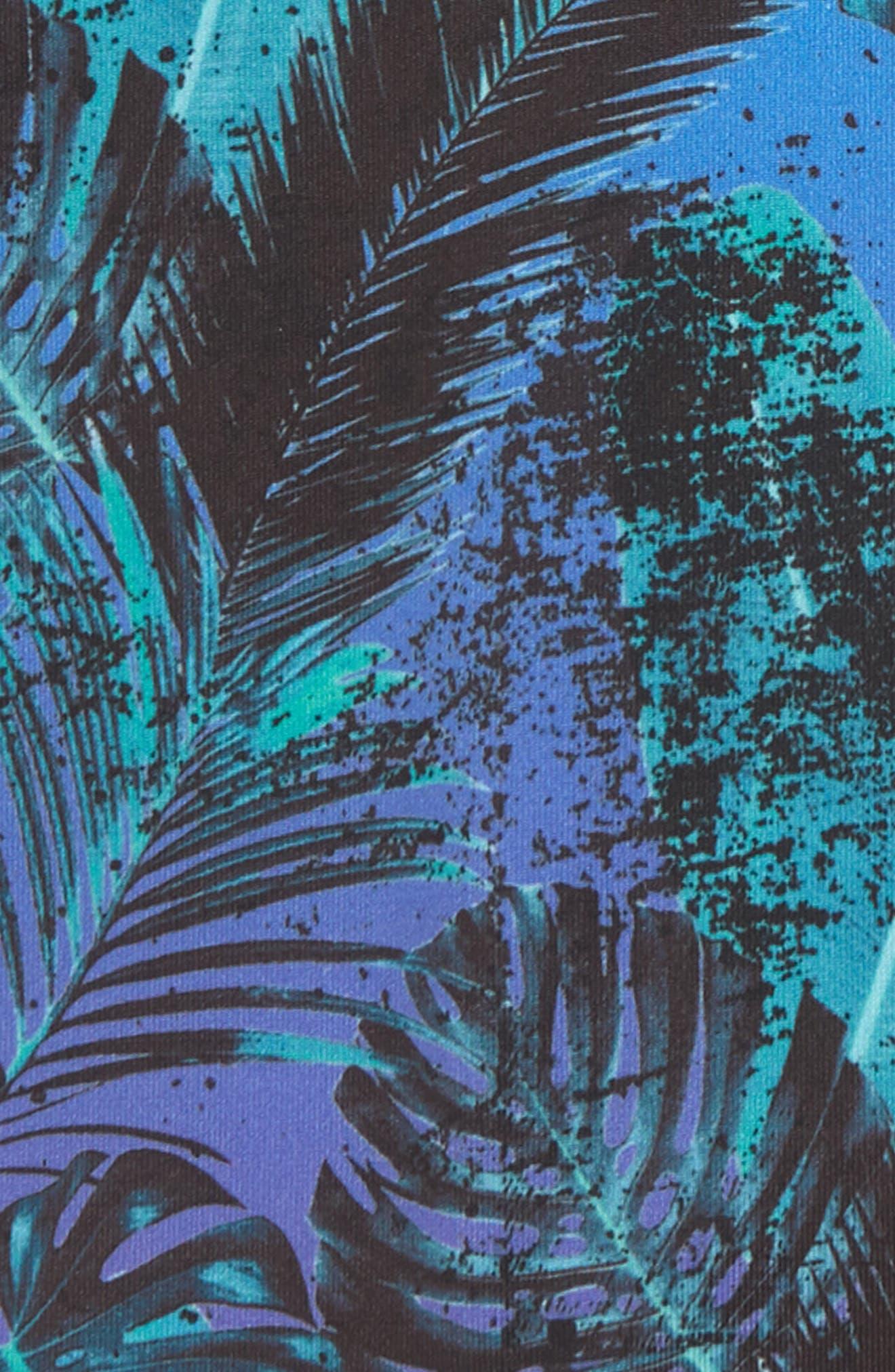 STANCE,                             Palm Night Boxer Briefs,                             Alternate thumbnail 2, color,                             BLUE