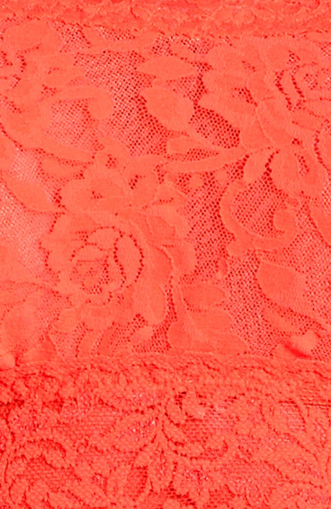 'Signature Lace' Boyshorts,                             Alternate thumbnail 355, color,