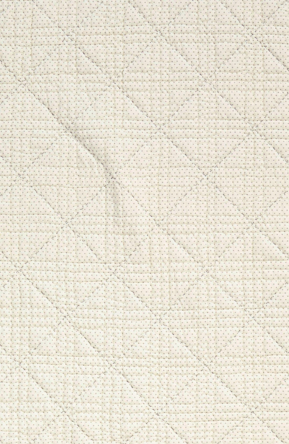 Stork Baby Blanket,                             Alternate thumbnail 2, color,                             020