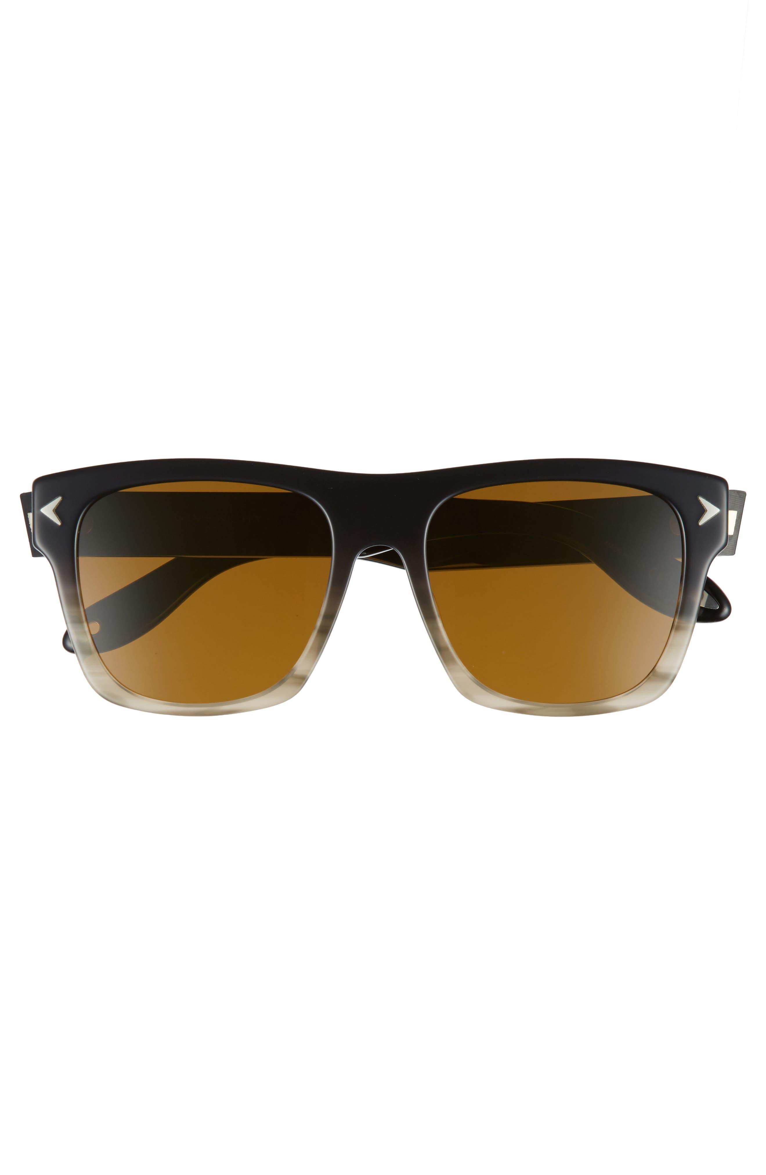 '7011/S' 55mm Sunglasses,                             Alternate thumbnail 5, color,