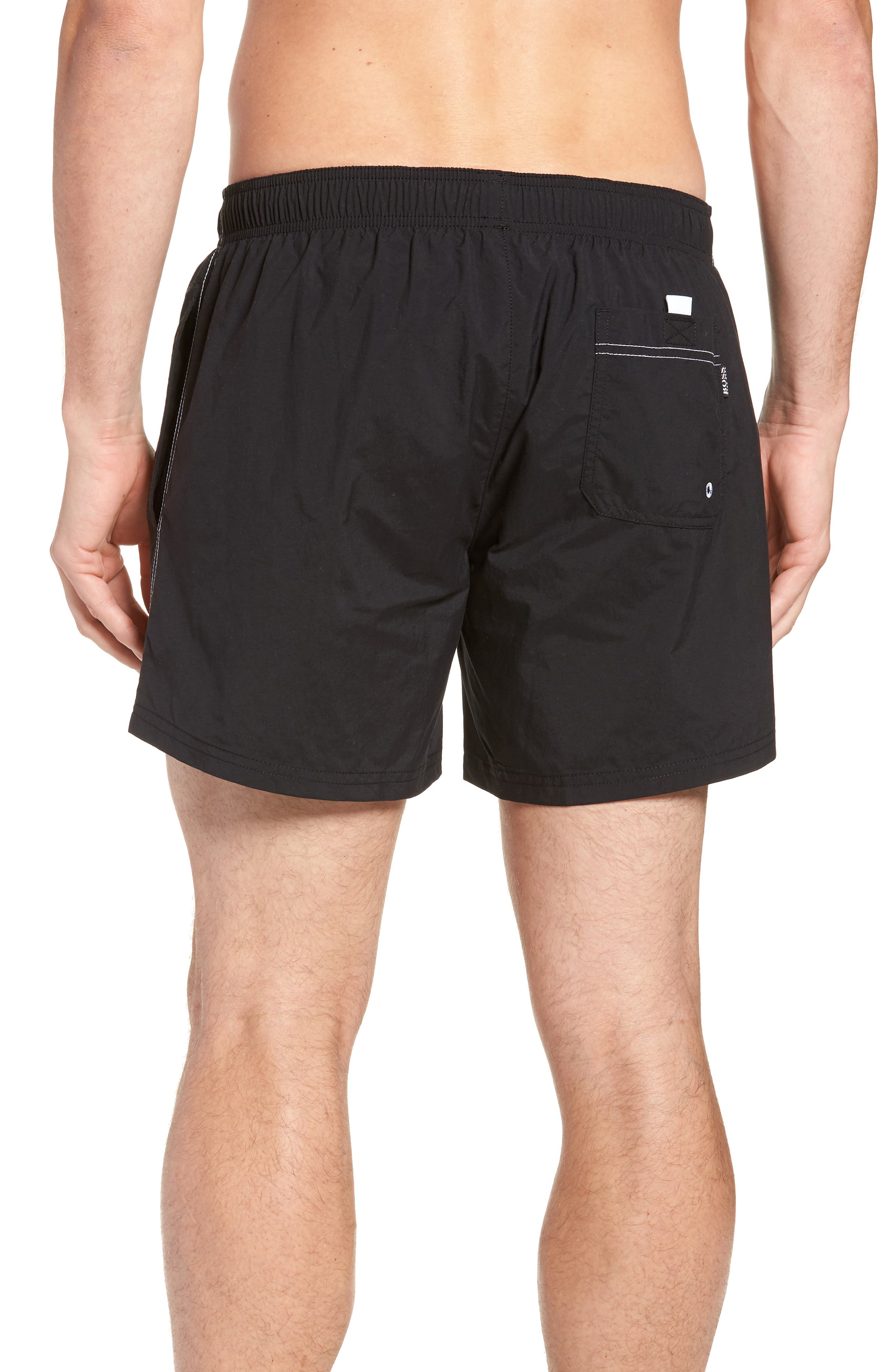 Perch Swim Trunks,                             Alternate thumbnail 2, color,                             001