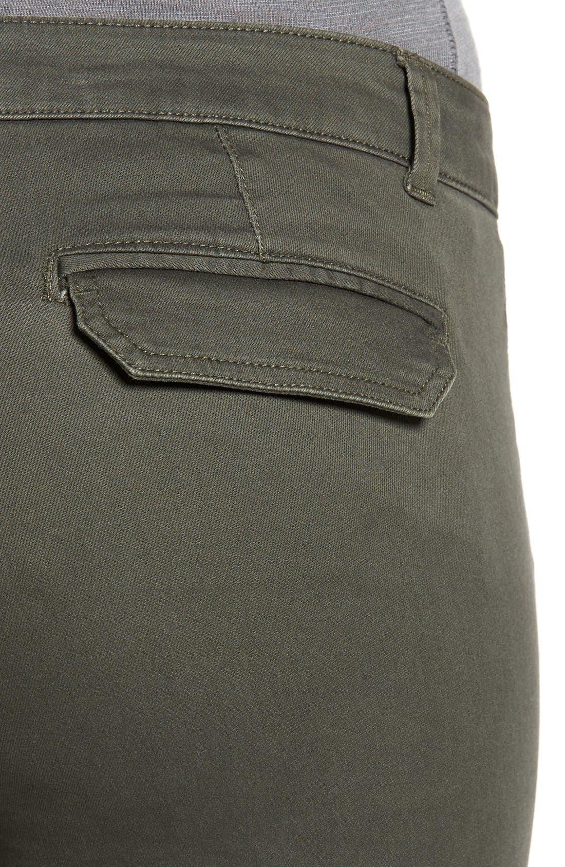 Skinny Cargo Pants,                             Alternate thumbnail 49, color,