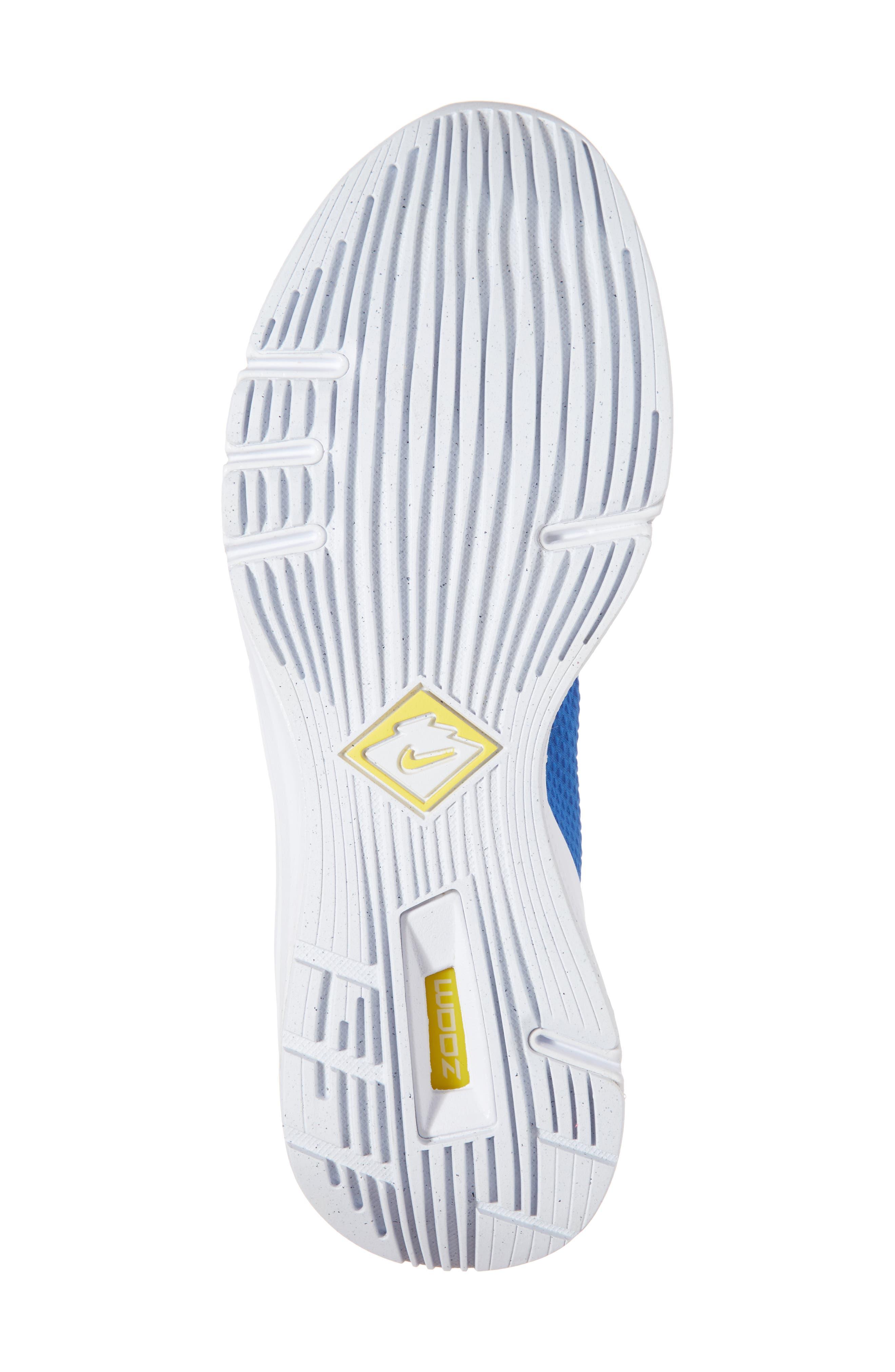 Air Zoom Grade Sneaker,                             Alternate thumbnail 18, color,