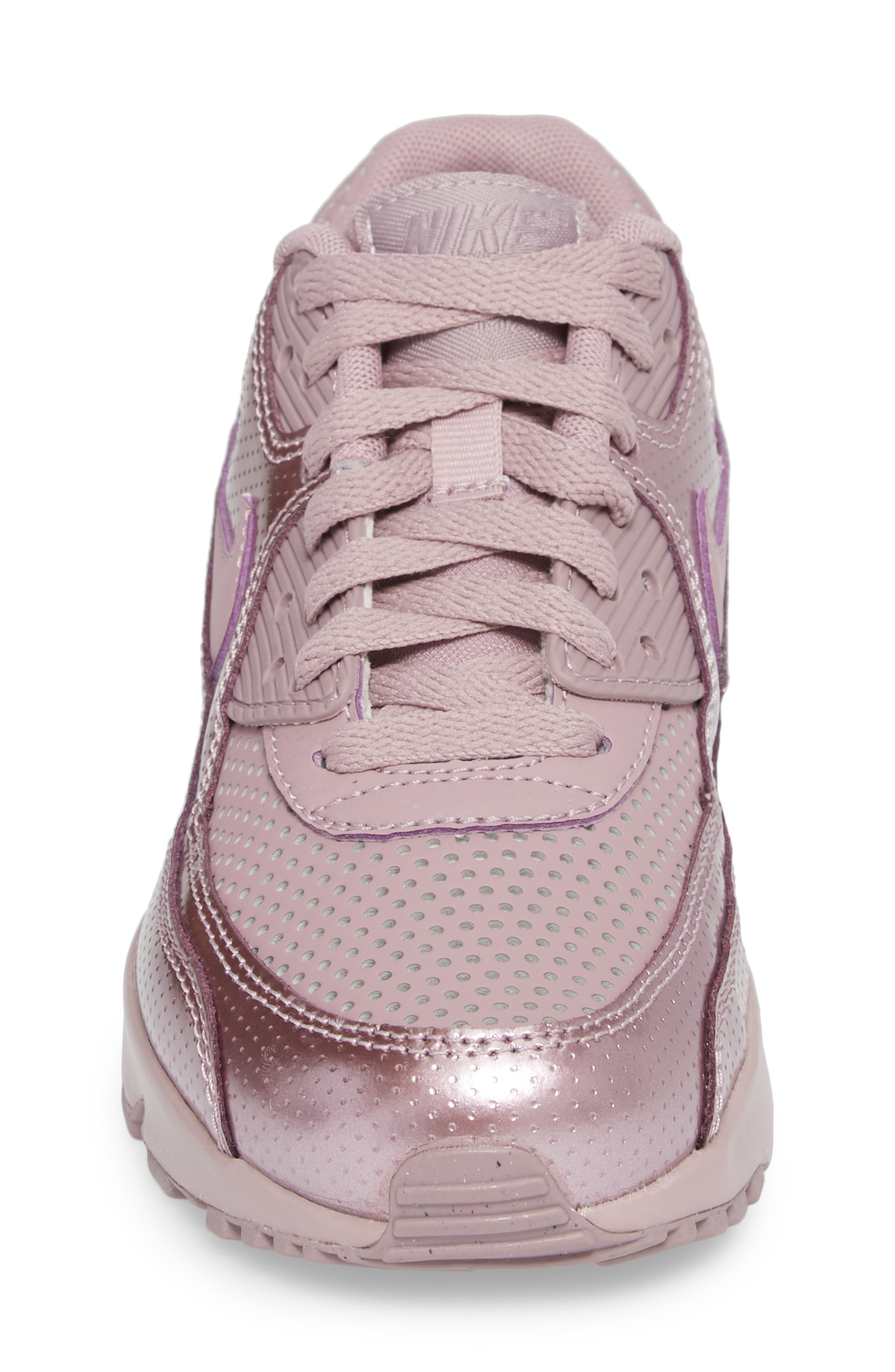 Air Max 90 SE Sneaker,                             Alternate thumbnail 7, color,