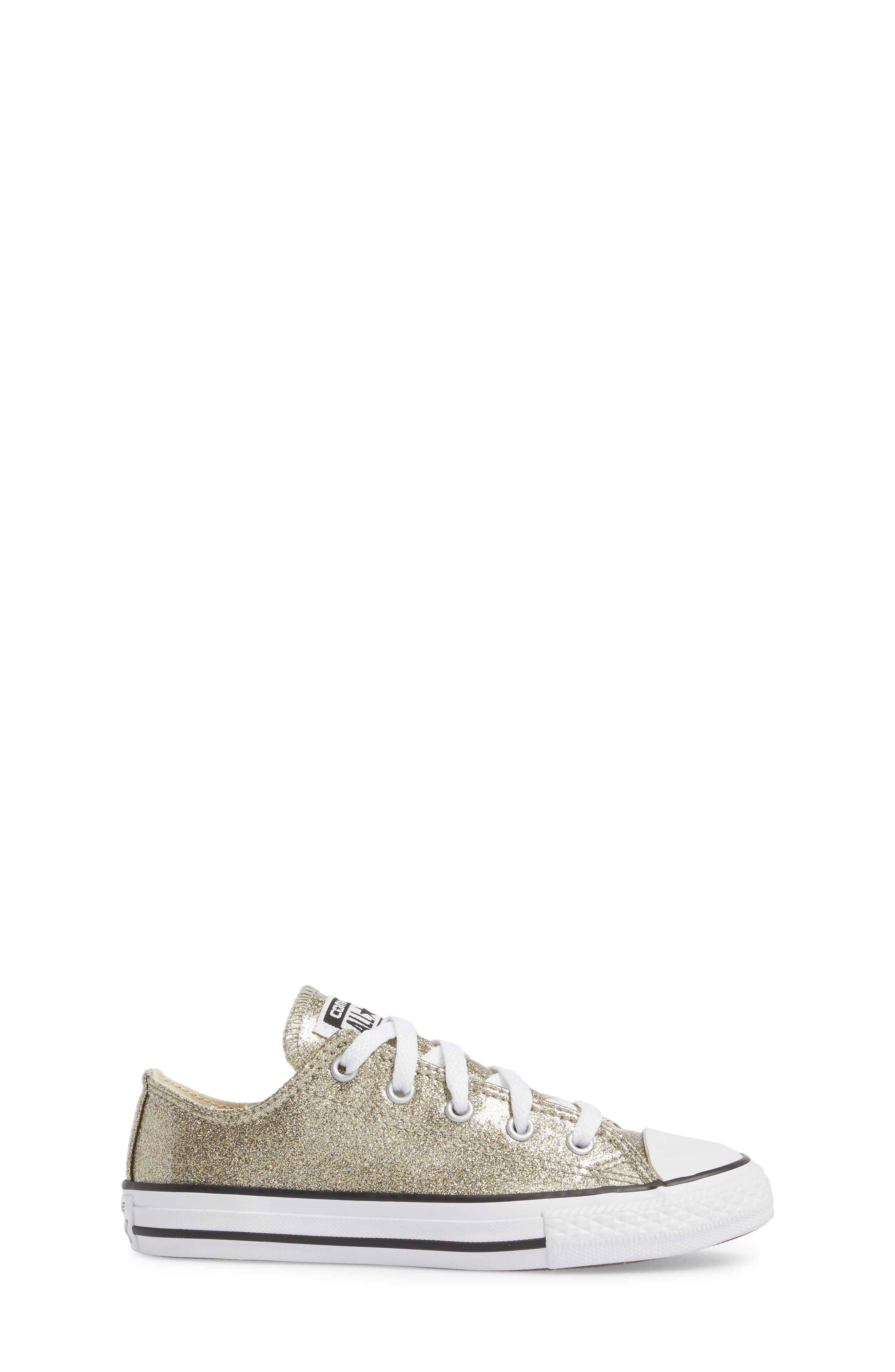 Chuck Taylor<sup>®</sup> All Star<sup>®</sup> Glitter Slip-On,                             Alternate thumbnail 9, color,