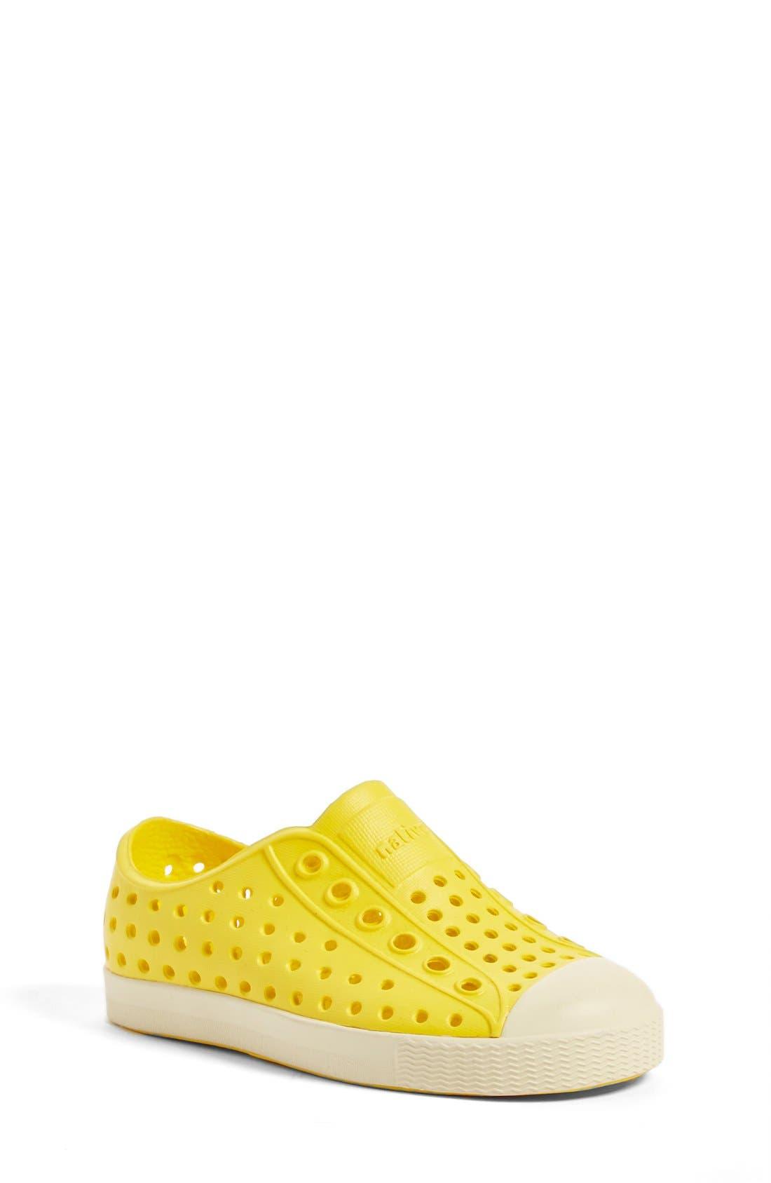 'Jefferson' Water Friendly Slip-On Sneaker,                             Main thumbnail 63, color,