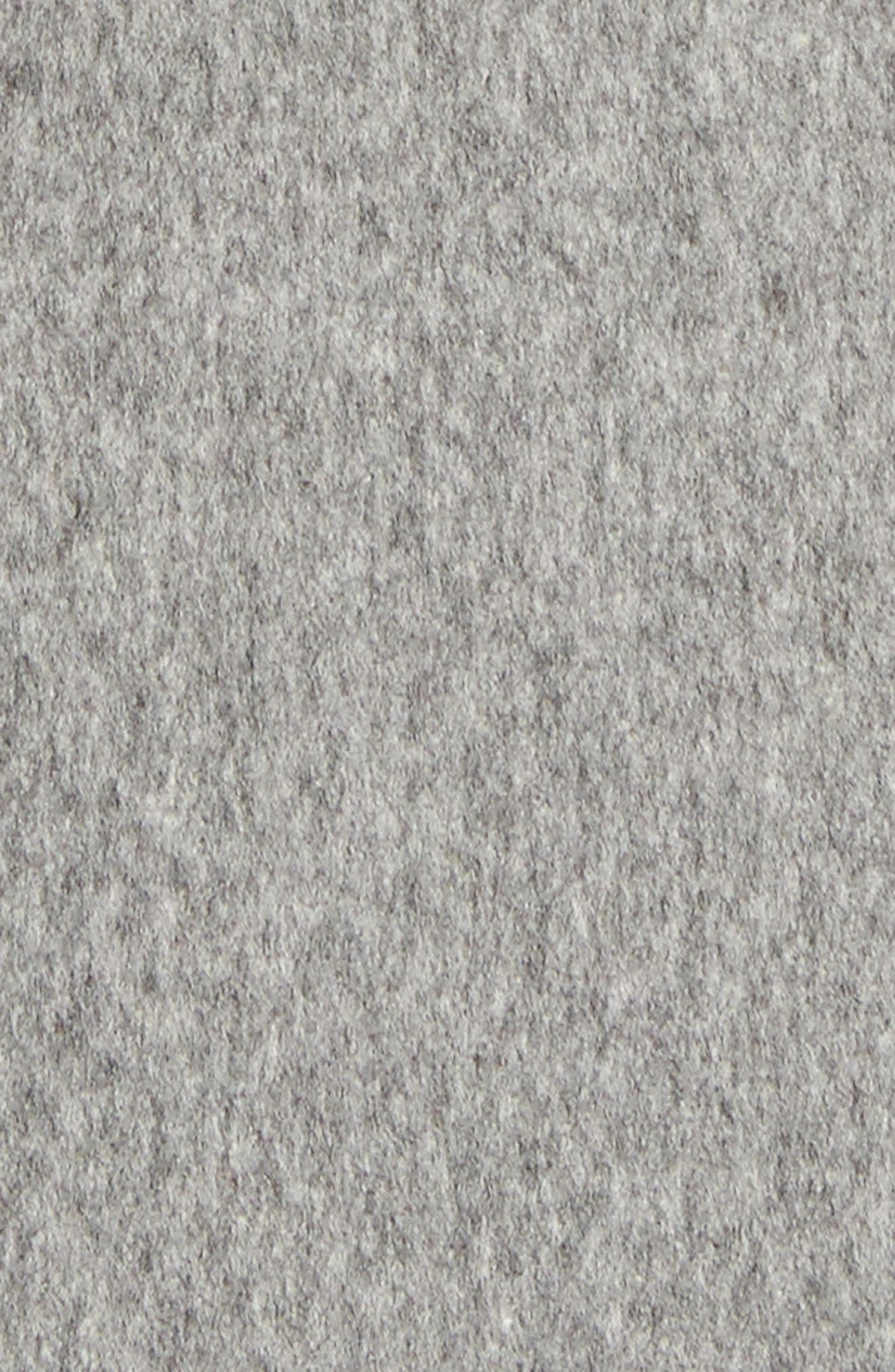 Wool Wrap Coat,                             Alternate thumbnail 12, color,