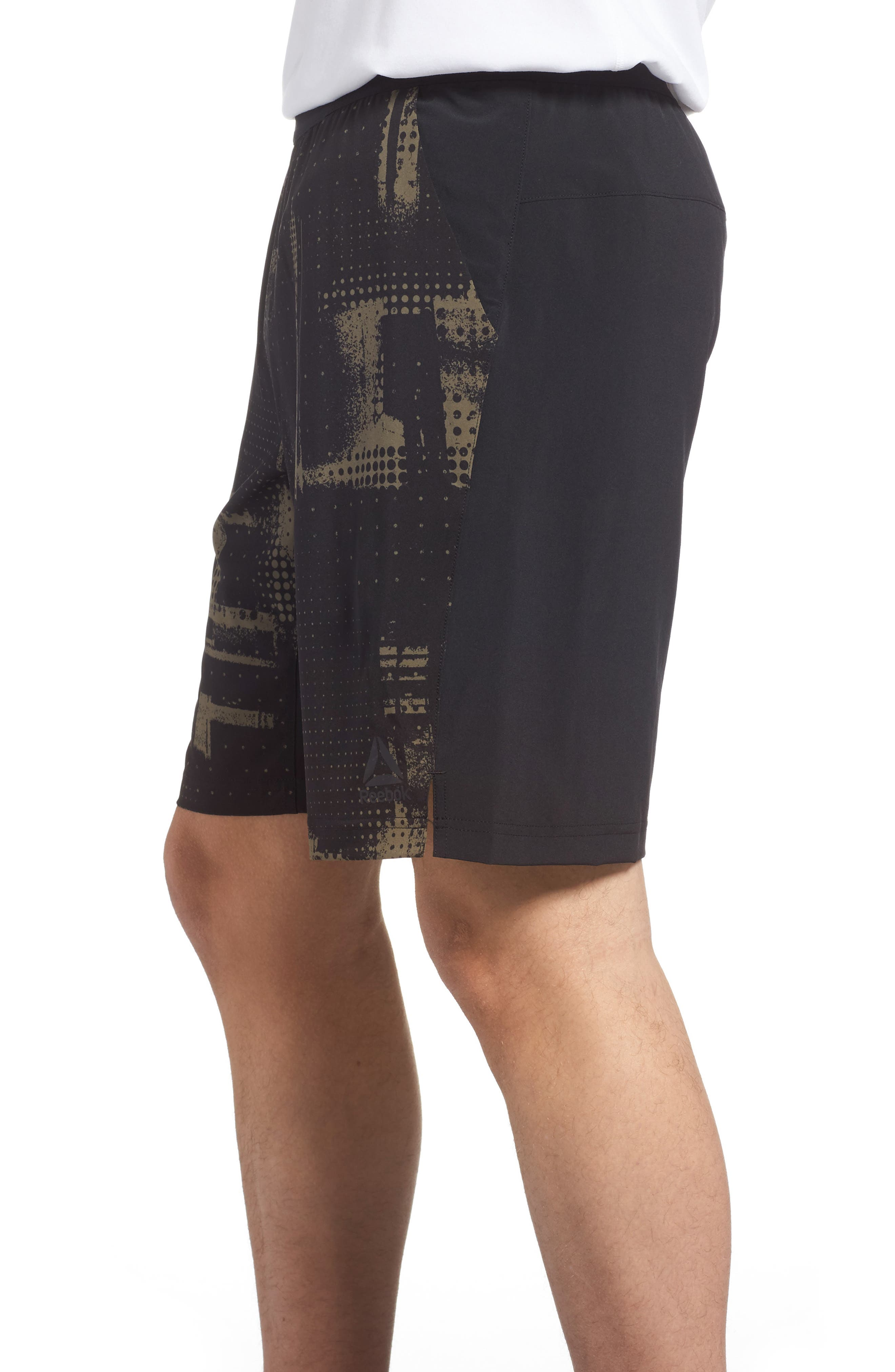 Speedwick Speed Training Shorts,                             Alternate thumbnail 6, color,