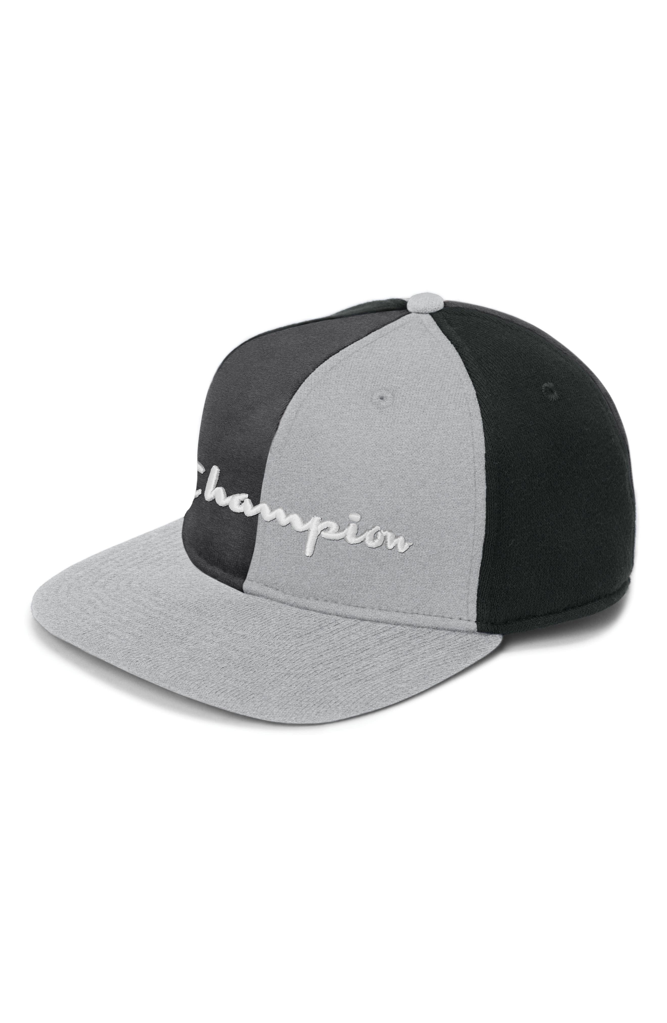 Colorblock Baseball Cap,                         Main,                         color, 020