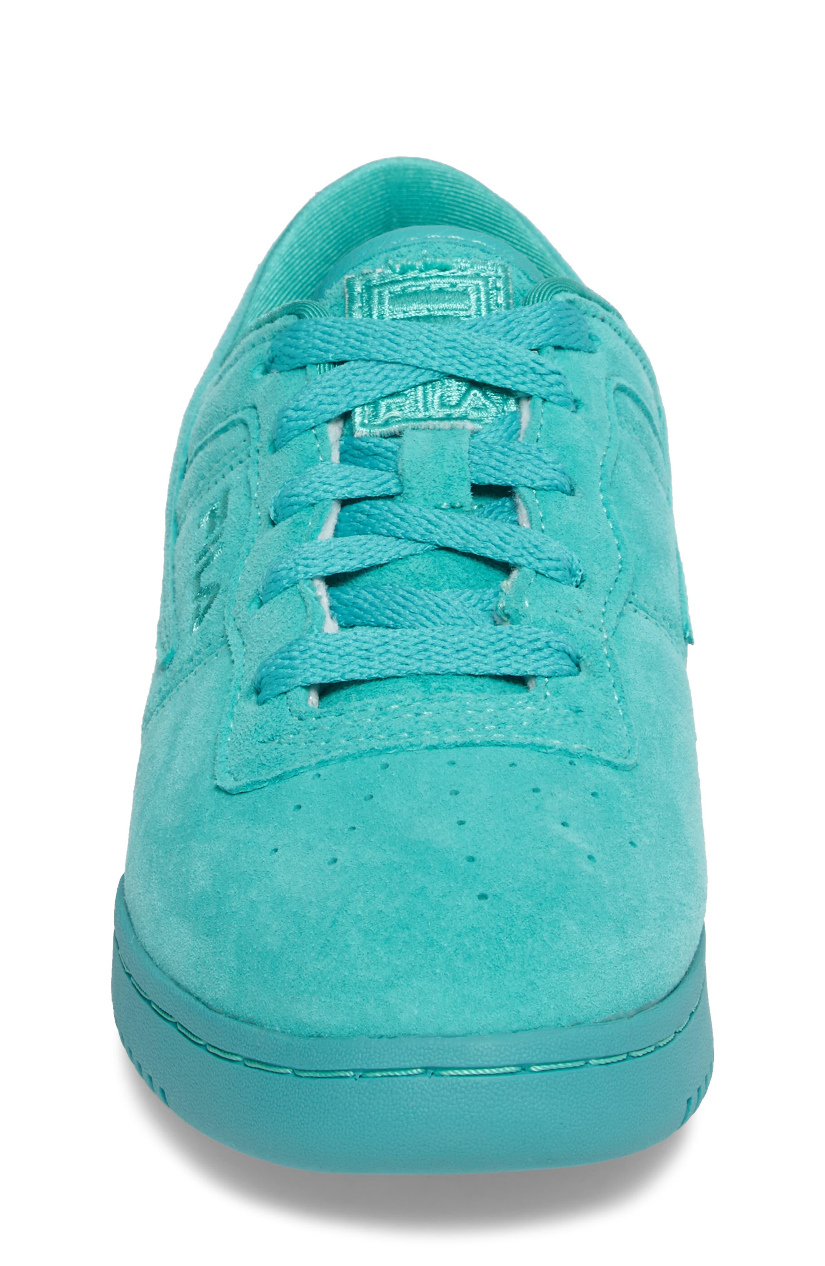 Original Fitness Sneaker,                             Alternate thumbnail 4, color,                             400