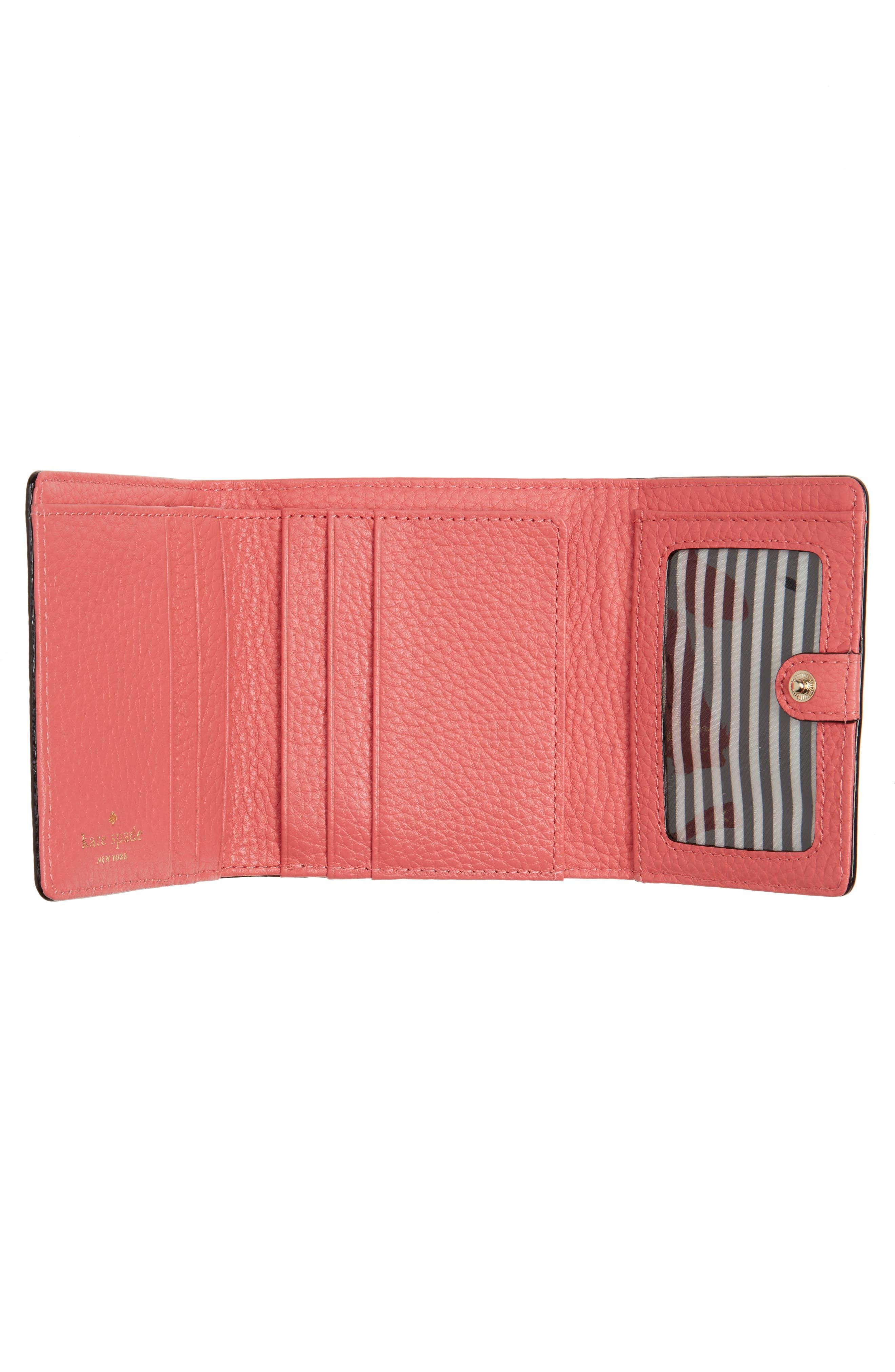 jackson street jada leather wallet,                             Alternate thumbnail 18, color,