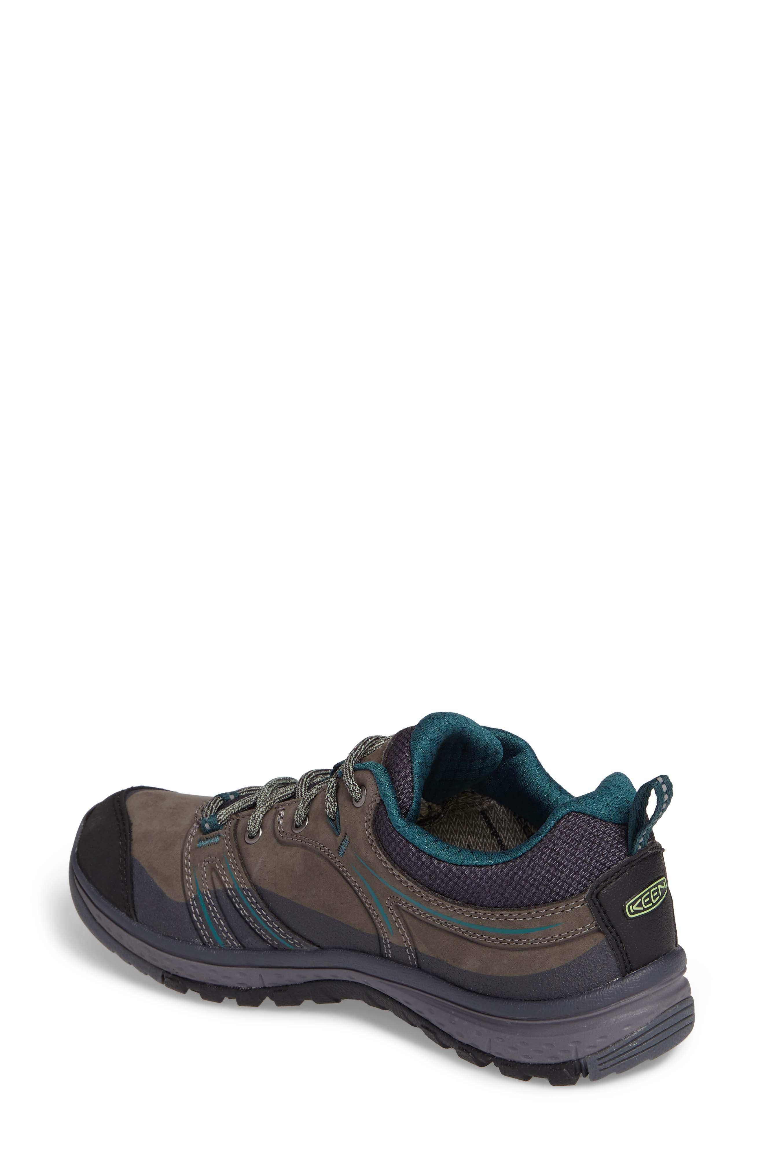 Terradora Waterproof Hiking Shoe,                             Alternate thumbnail 5, color,