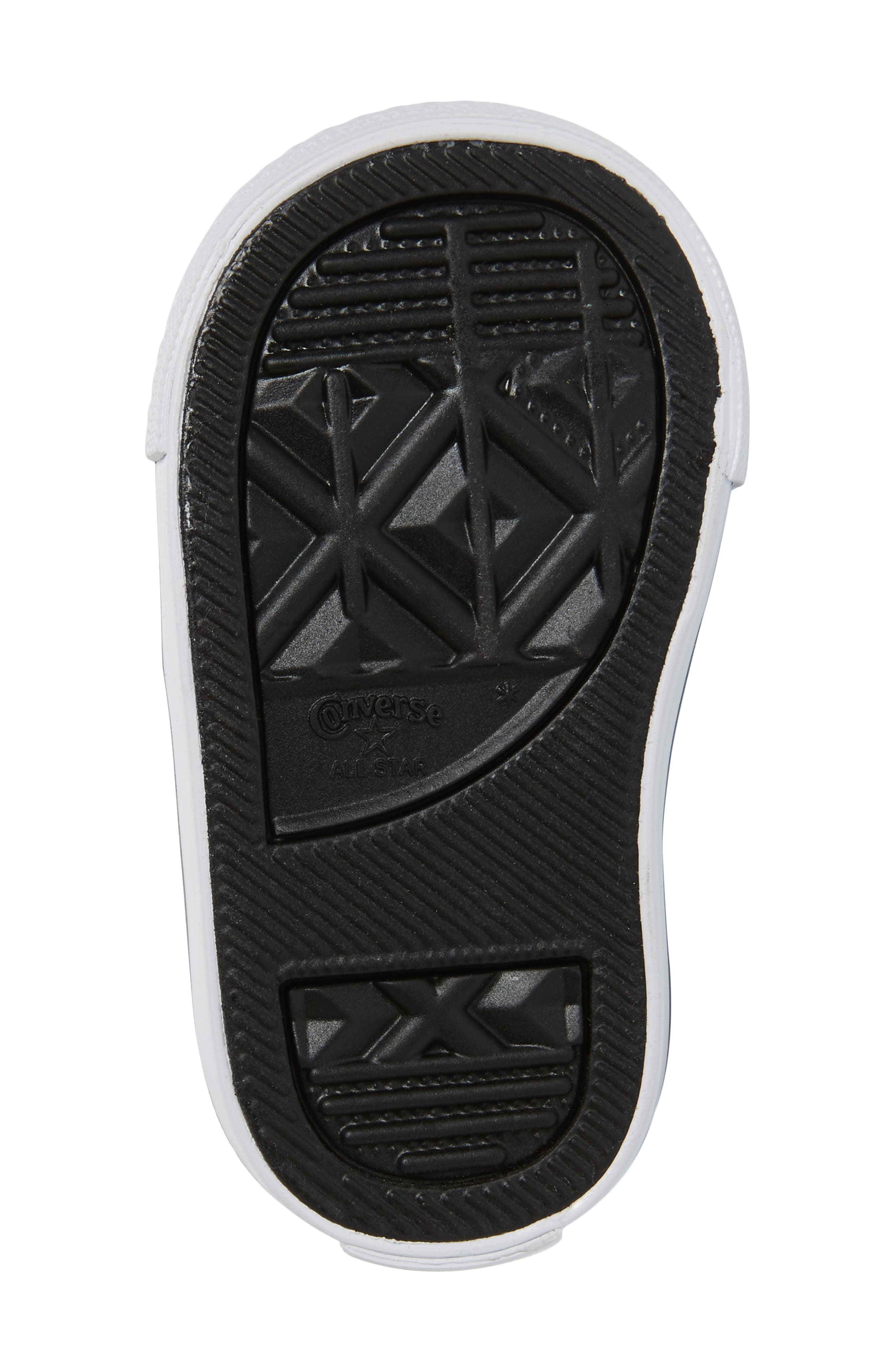 Chuck Taylor<sup>®</sup> All Star<sup>®</sup> 2V Low-Top Sneaker,                             Alternate thumbnail 6, color,