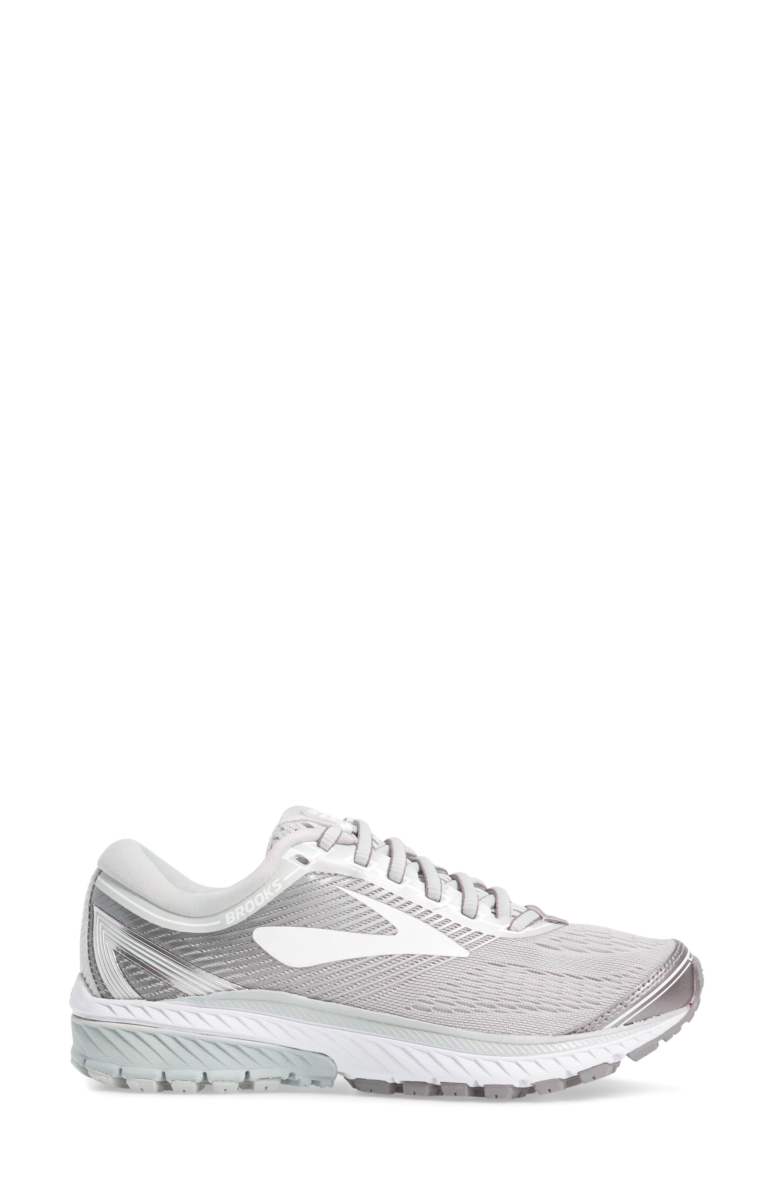 Ghost 10 Running Shoe,                             Alternate thumbnail 22, color,