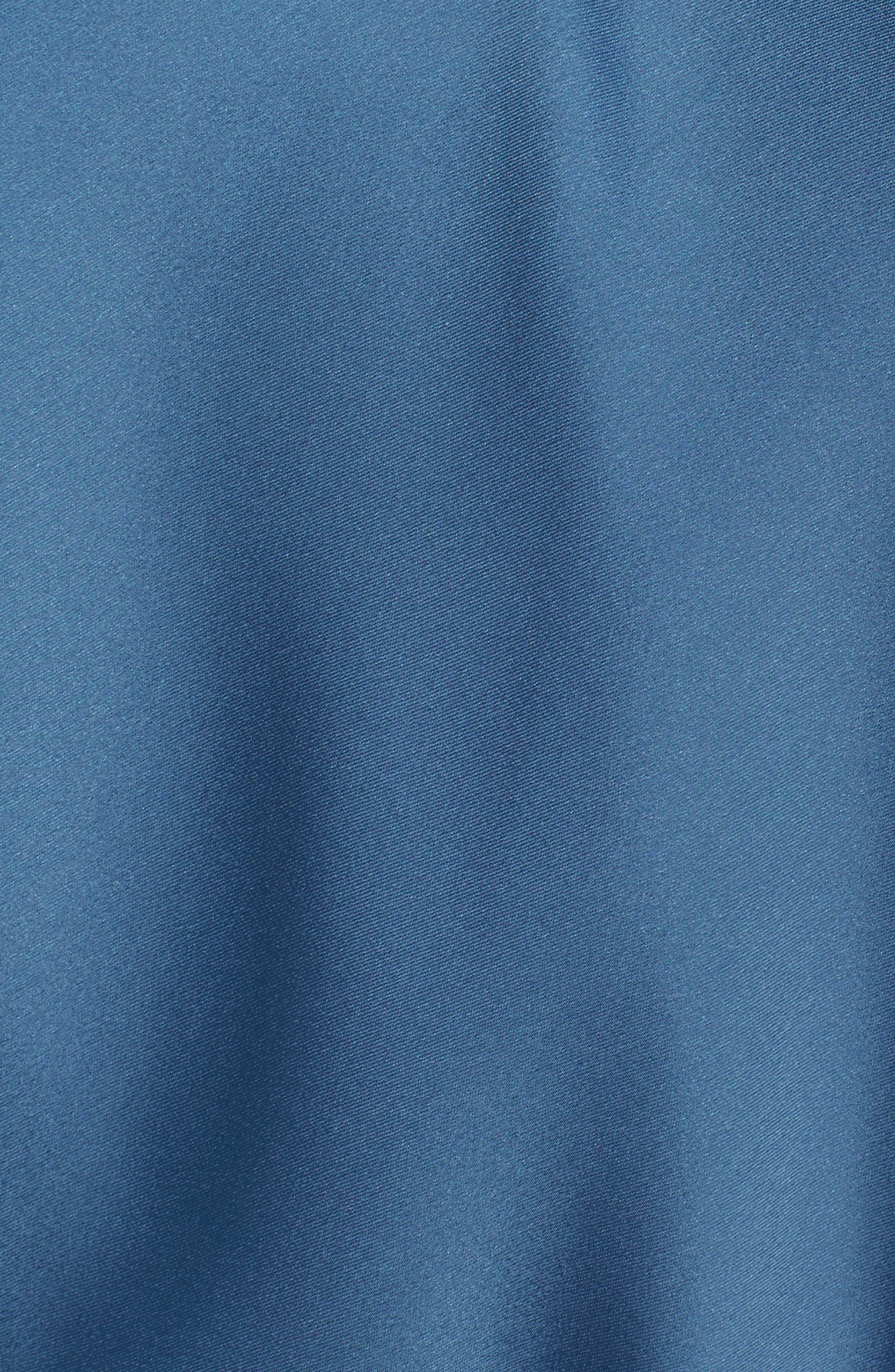 L'Academie The Zadie Thong Bodysuit,                             Alternate thumbnail 5, color,                             400