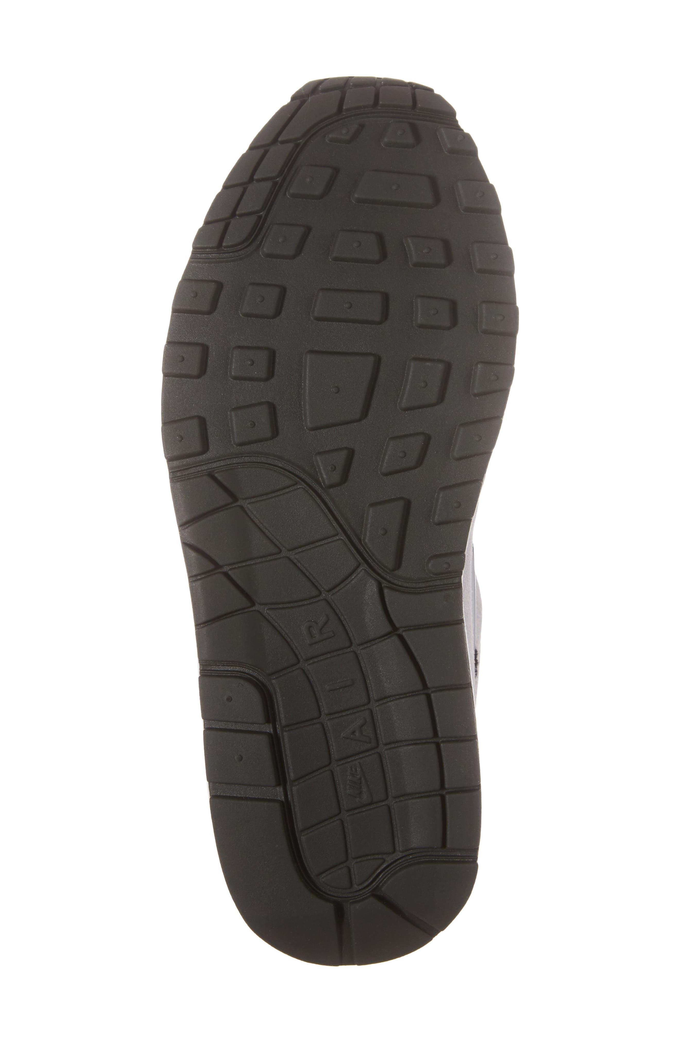 Air Max 1 Premium SC Sneaker,                             Alternate thumbnail 6, color,                             020