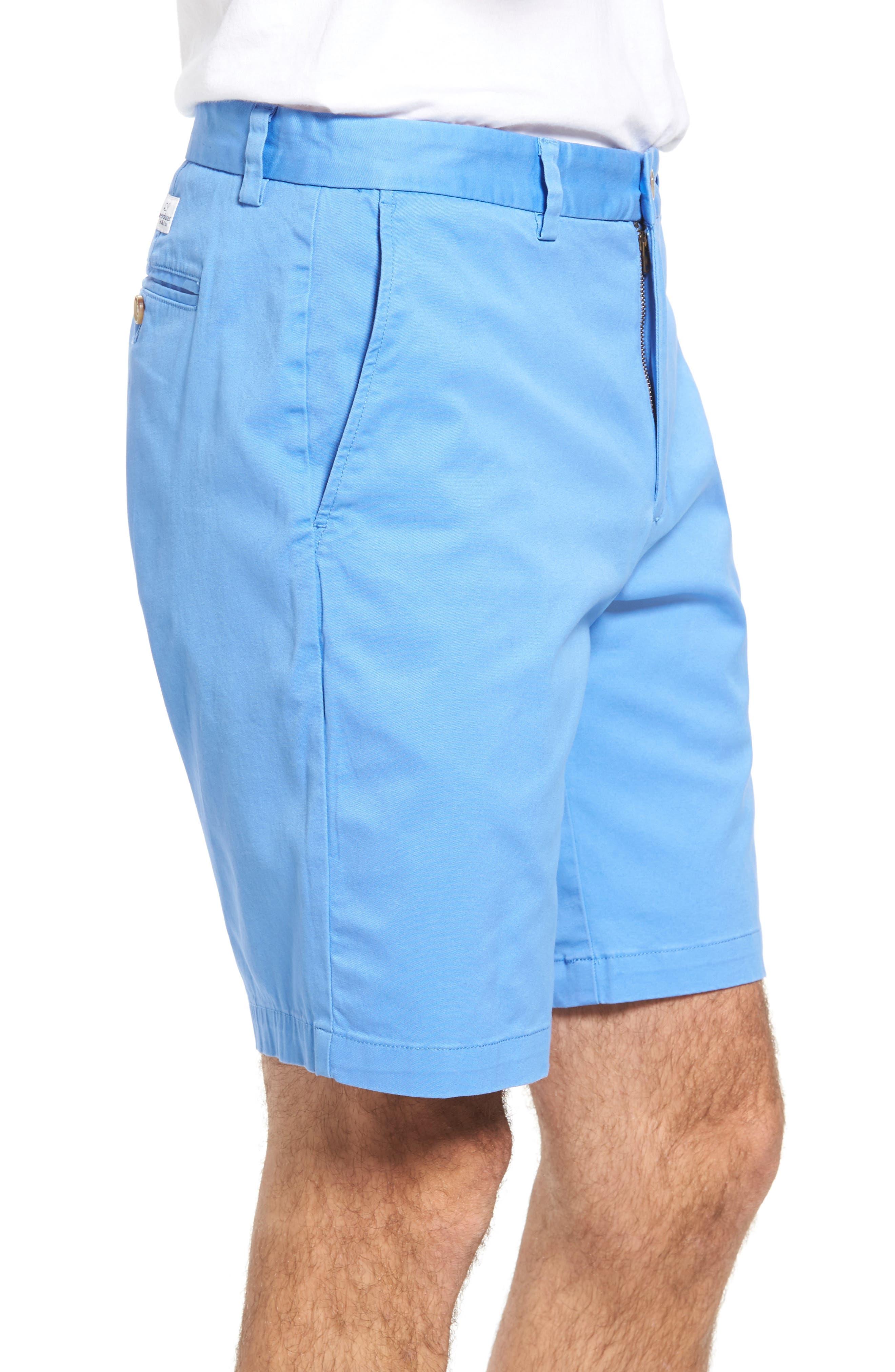 9 Inch Stretch Breaker Shorts,                             Alternate thumbnail 61, color,