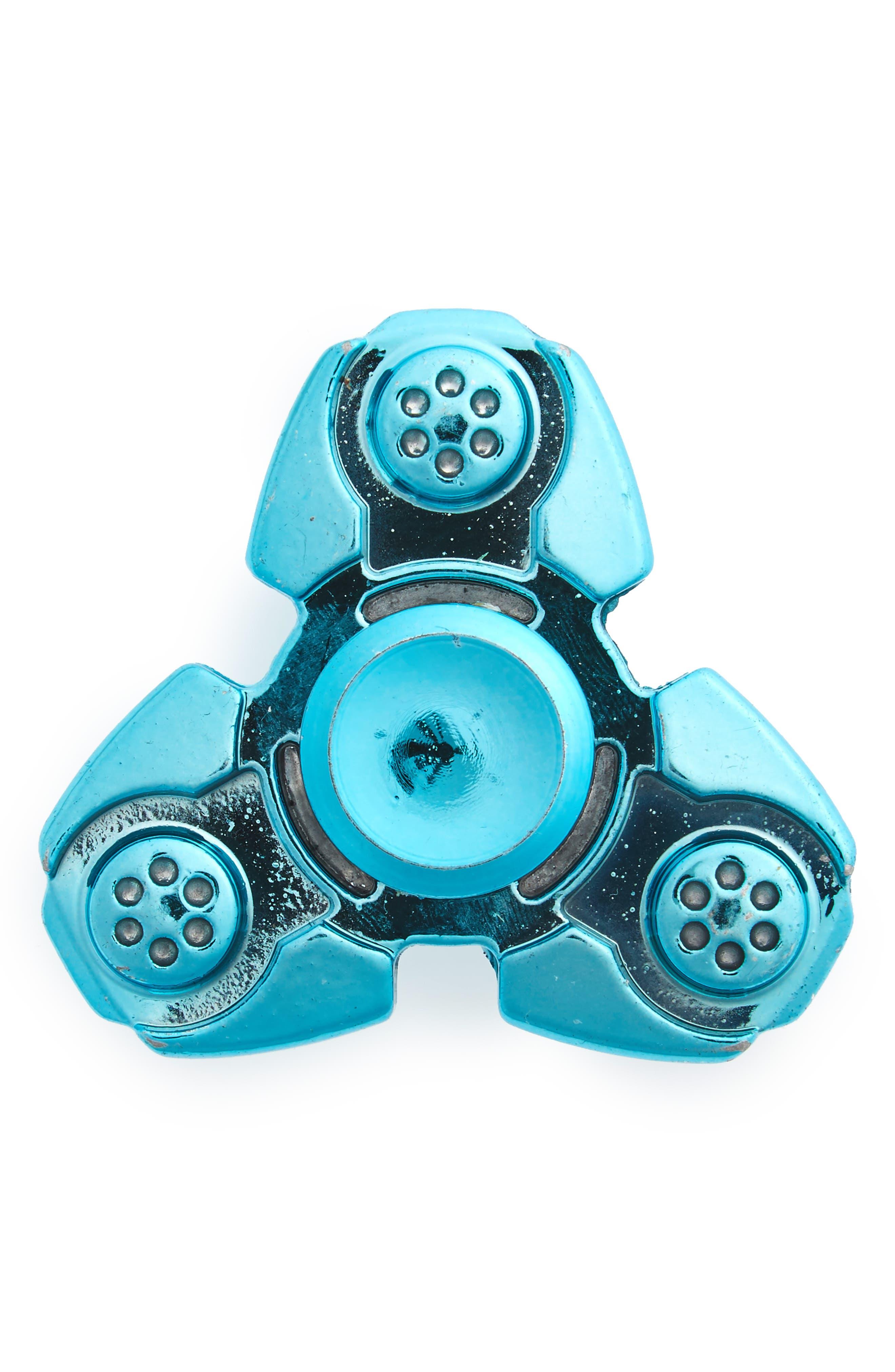 Final Frontier Fidget Spinner,                         Main,                         color, 400