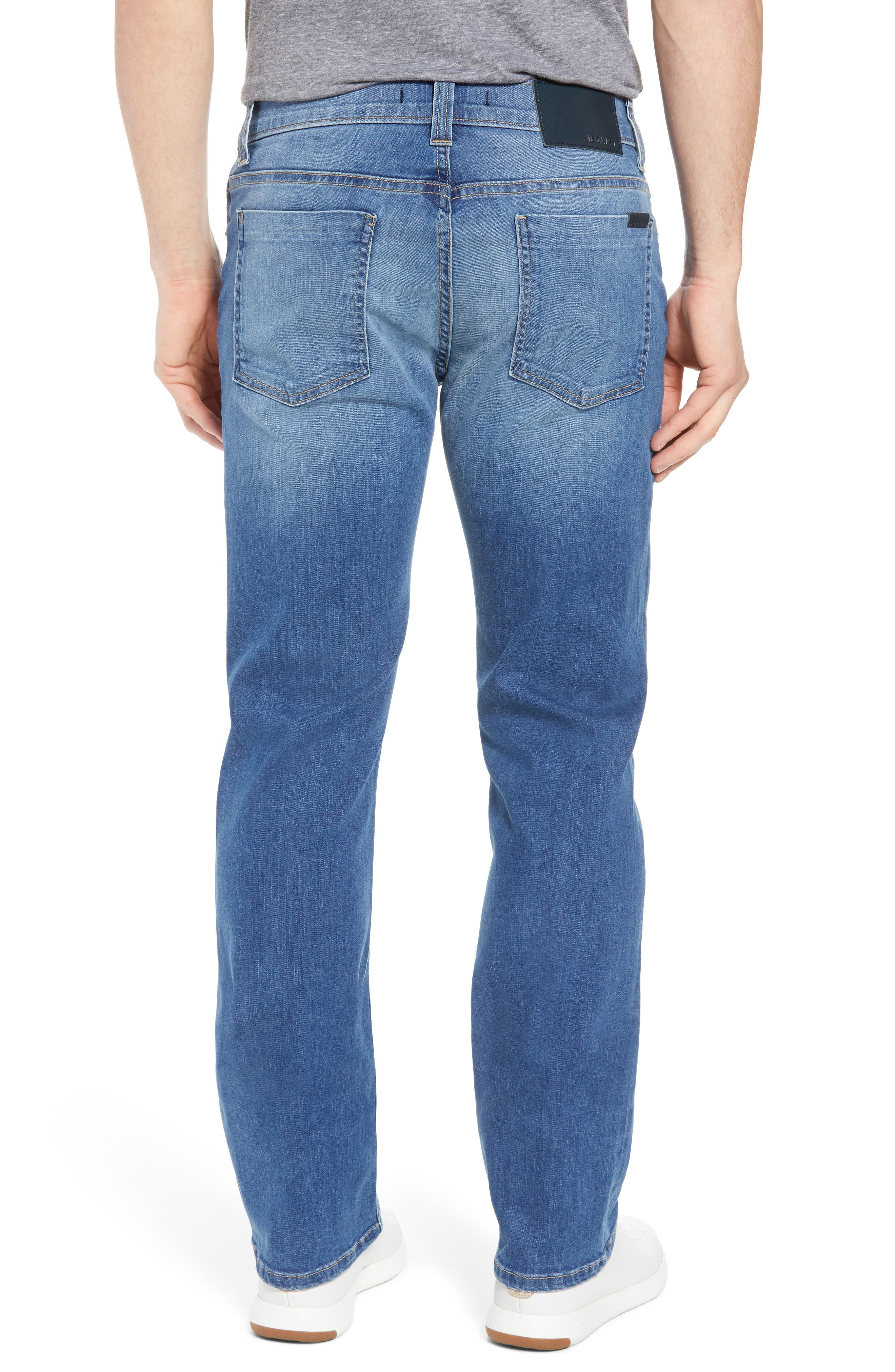 50-11 Relaxed Fit Jeans,                             Alternate thumbnail 2, color,
