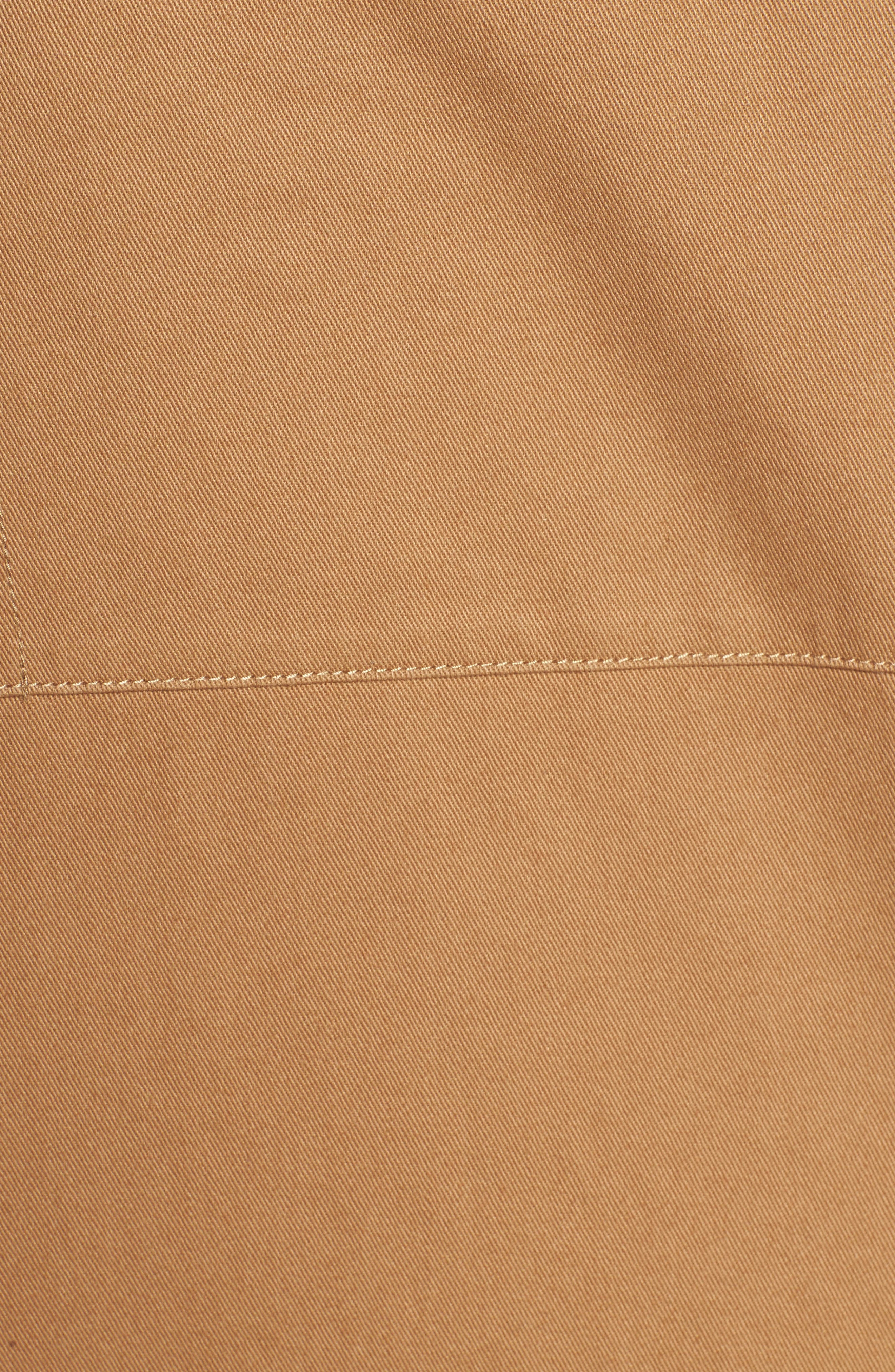 Woodside Twill Shirt,                             Alternate thumbnail 5, color,                             250