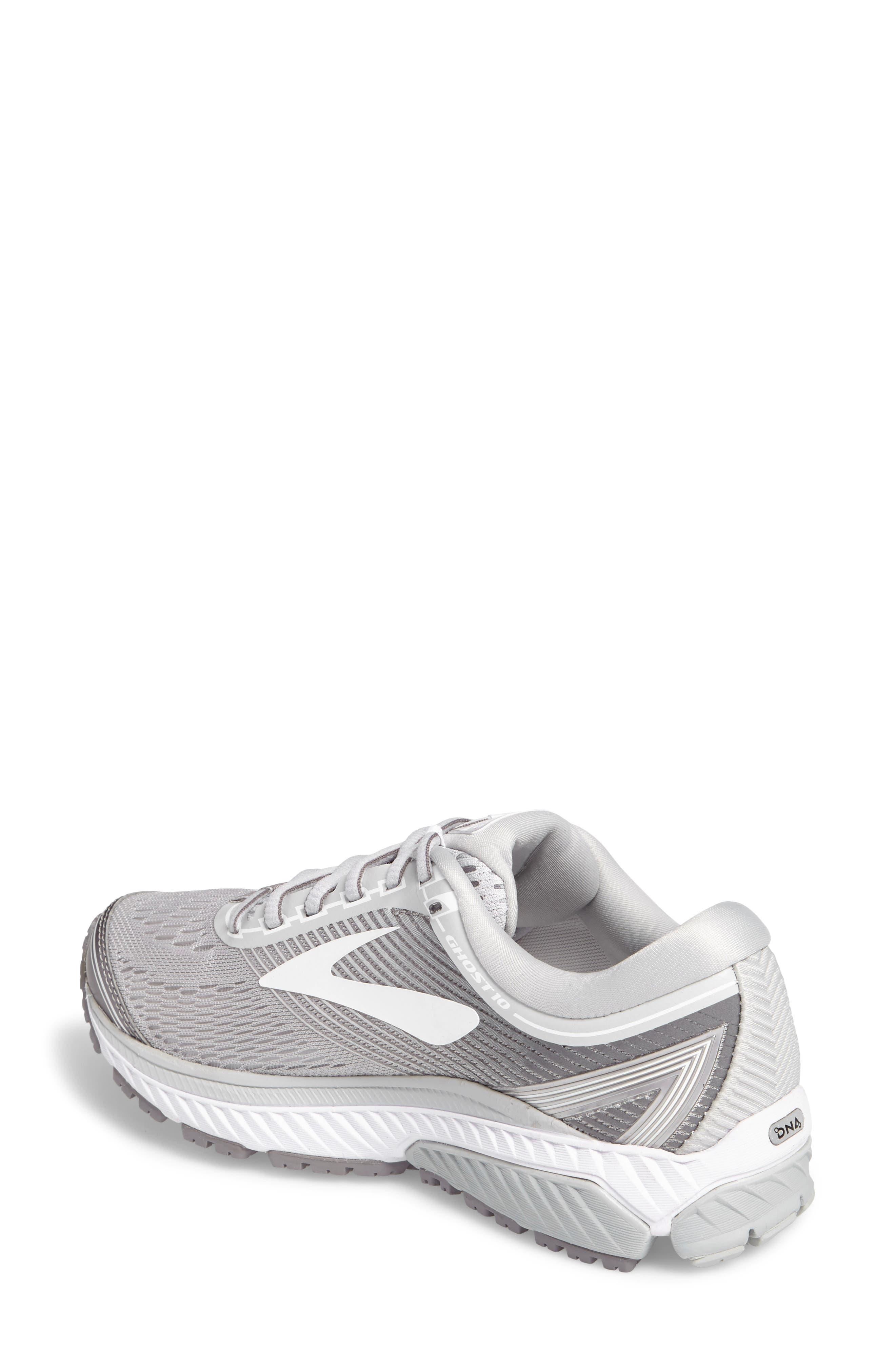 Ghost 10 Running Shoe,                             Alternate thumbnail 14, color,
