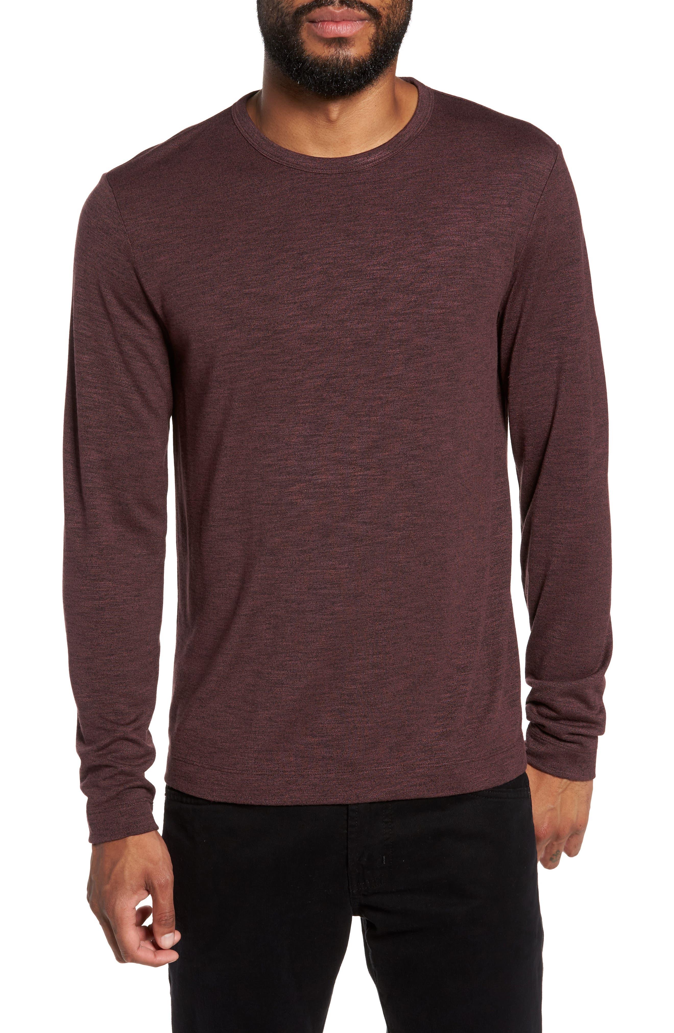 Long Sleeve T-Shirt,                             Main thumbnail 6, color,