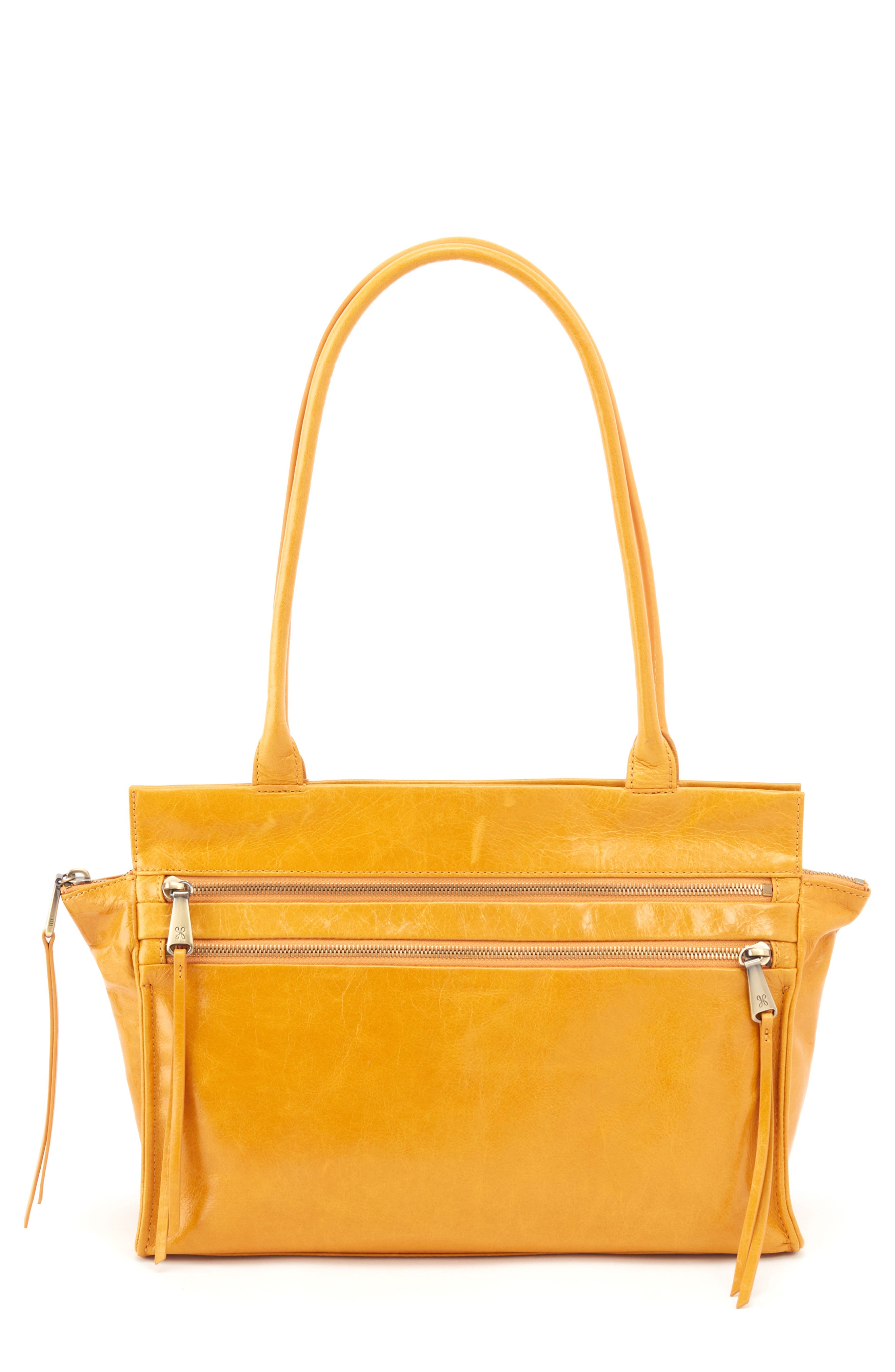Seeker Top Handle Bag,                         Main,                         color, AMBER