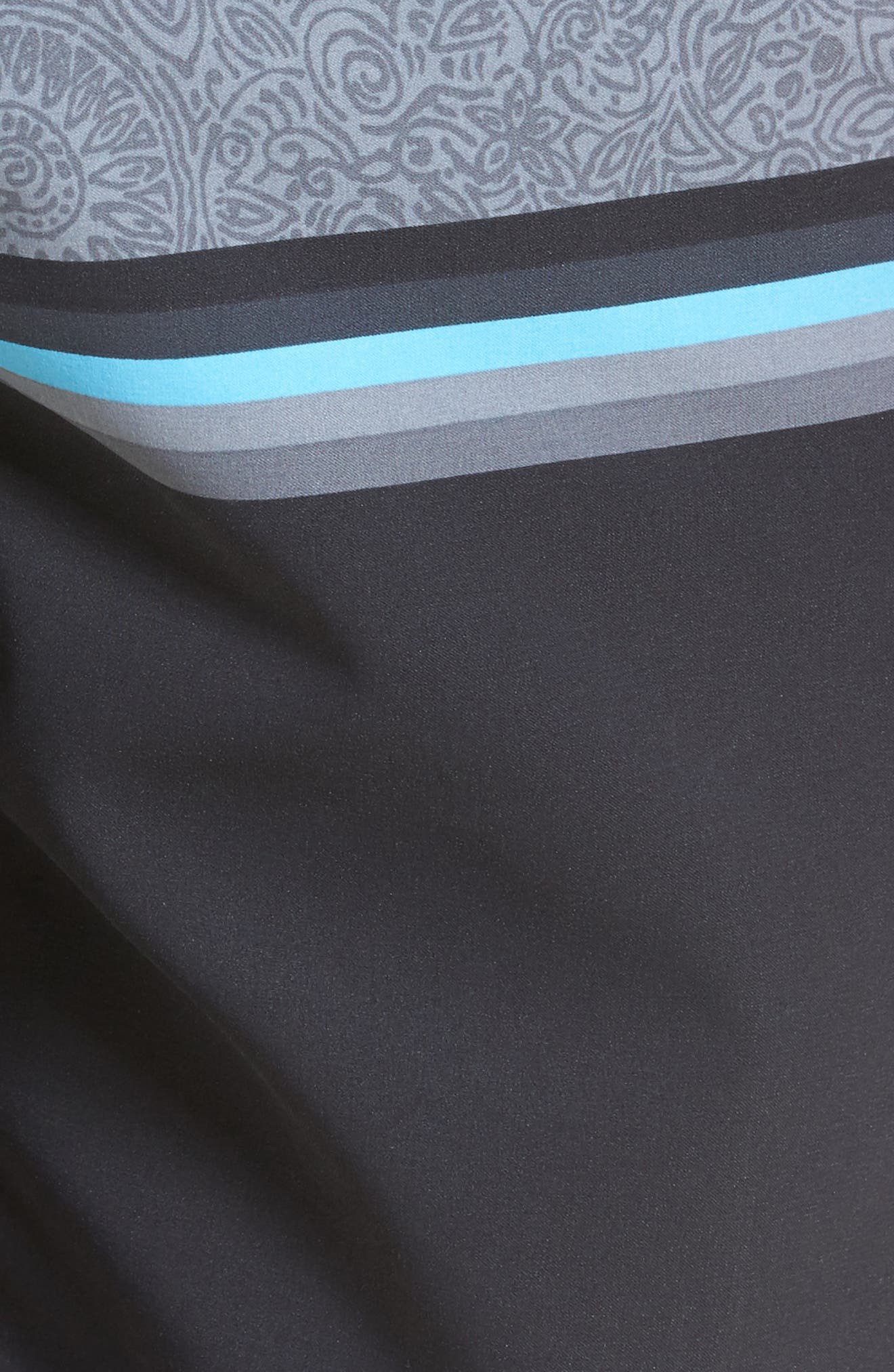 Fifty50 Low Tide Swim Trunks,                             Alternate thumbnail 21, color,