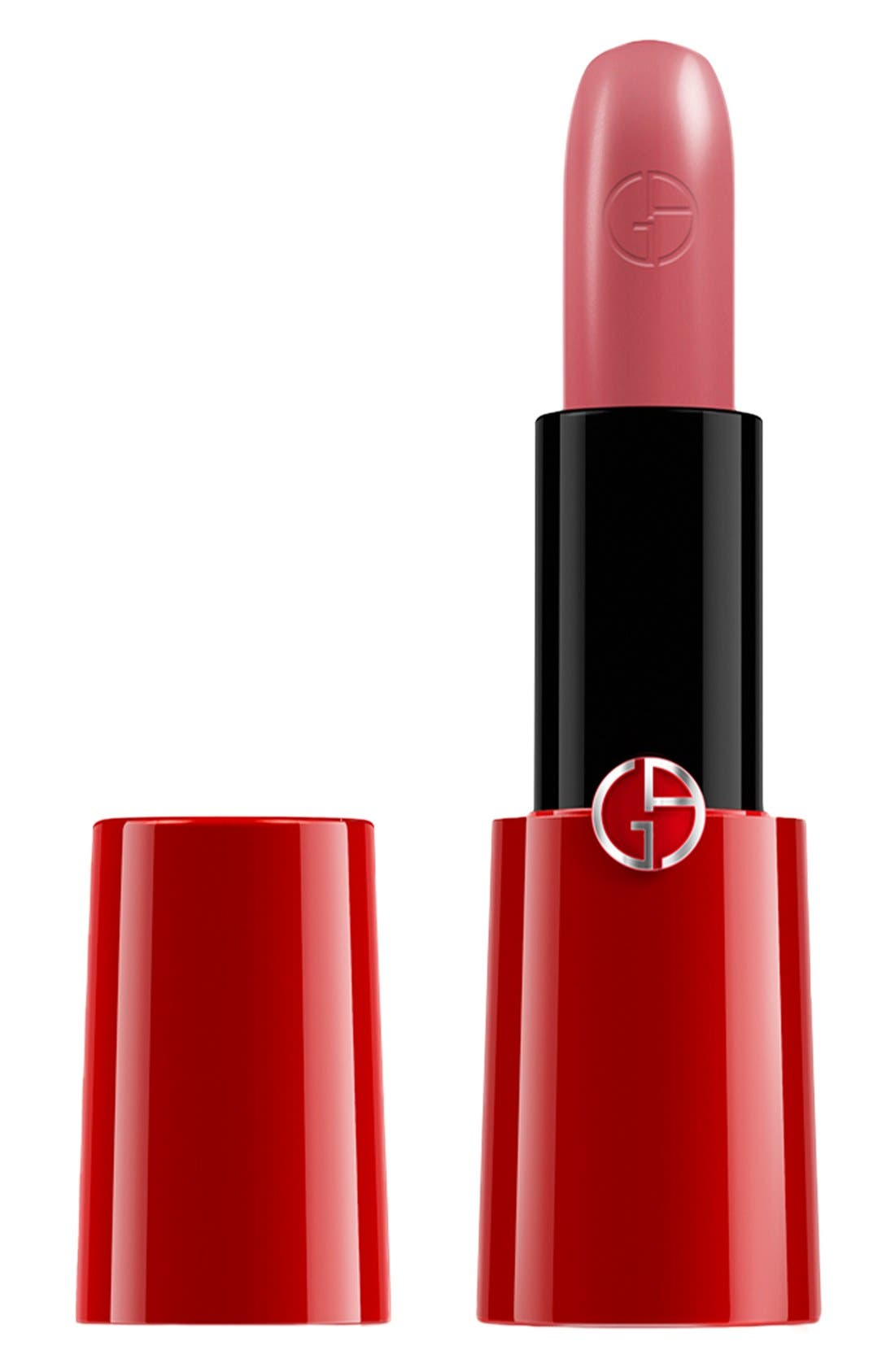 'Rouge Ecstasy' Lipstick,                         Main,                         color, 508 DAYBREAK