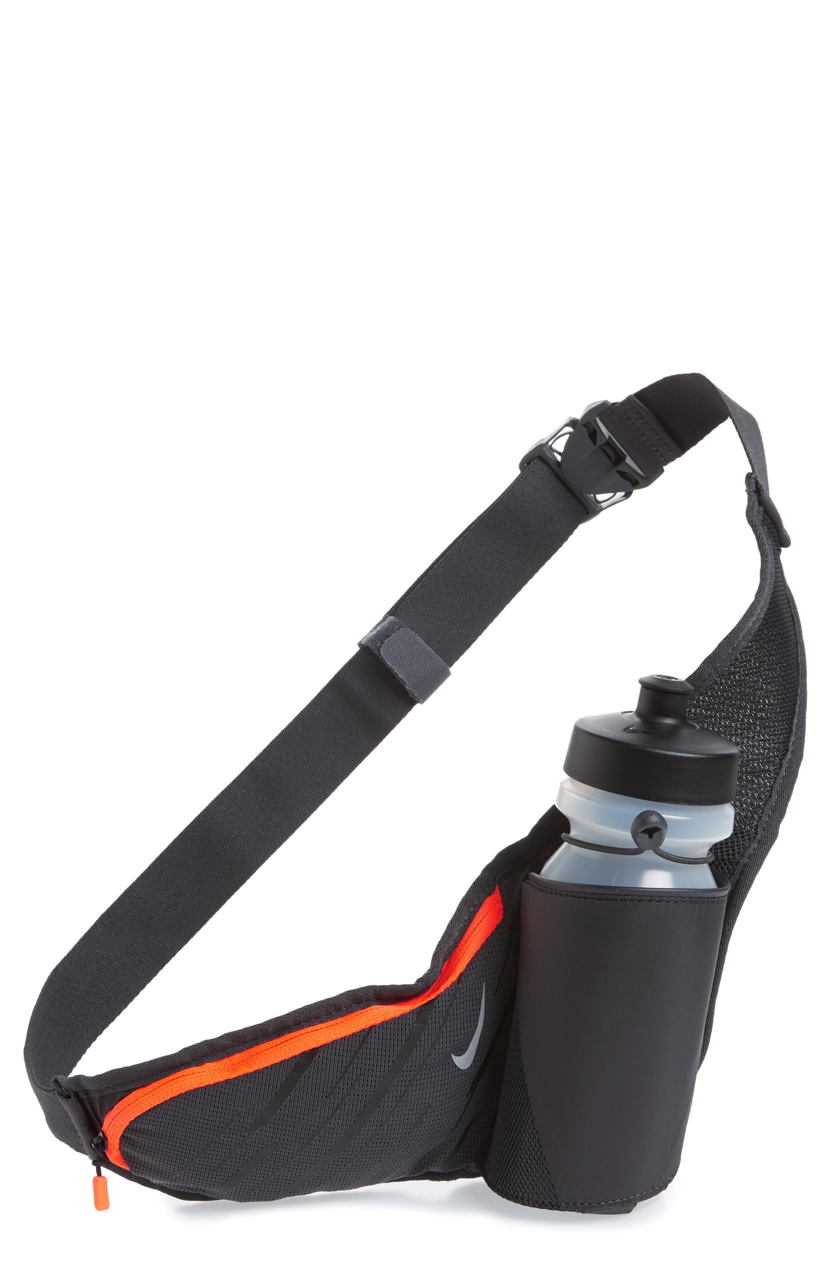 Water Bottle Running Belt,                             Main thumbnail 2, color,