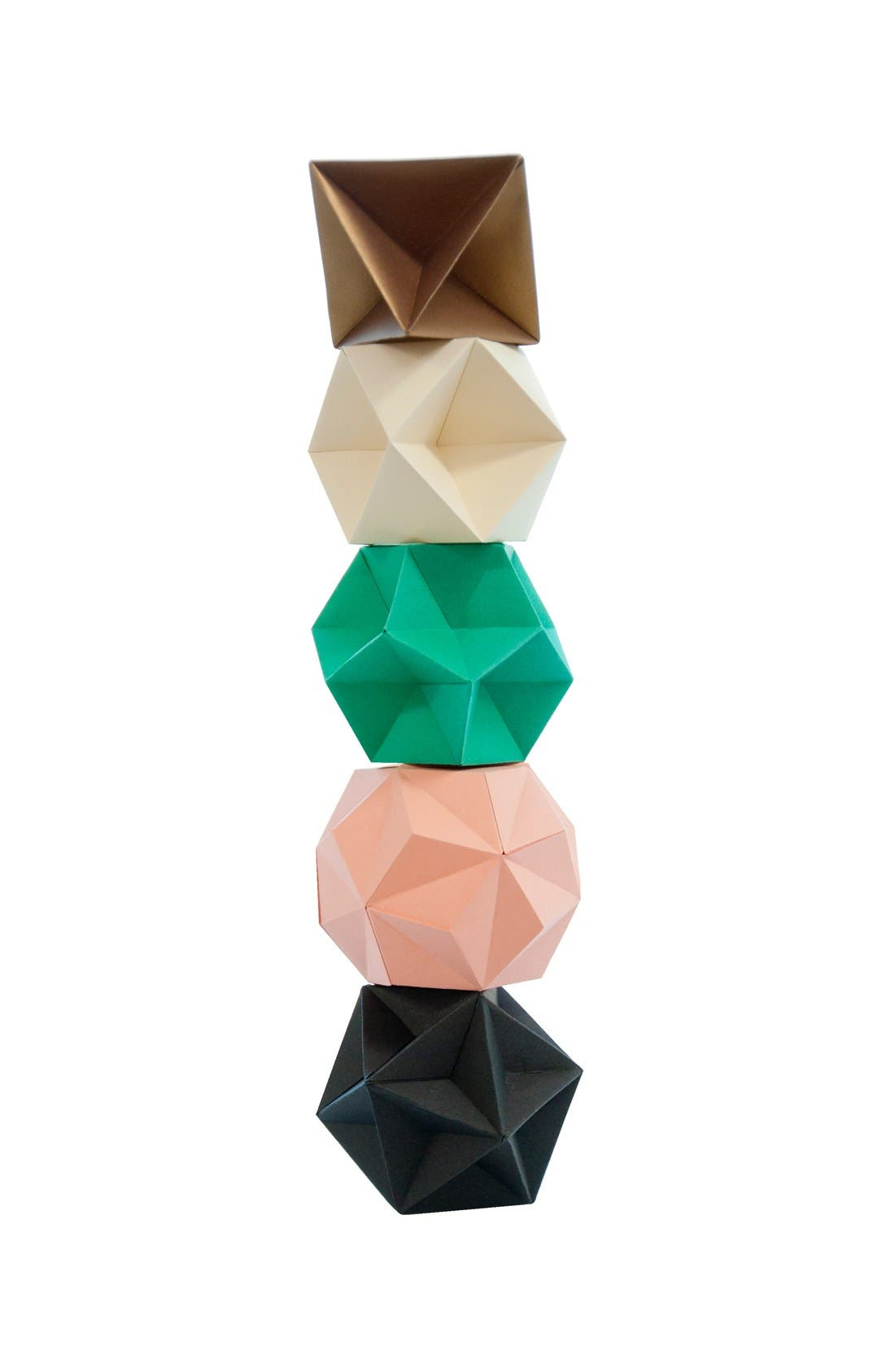 ARTECNICA,                              'Themis Prism' Mobile,                             Alternate thumbnail 2, color,                             101