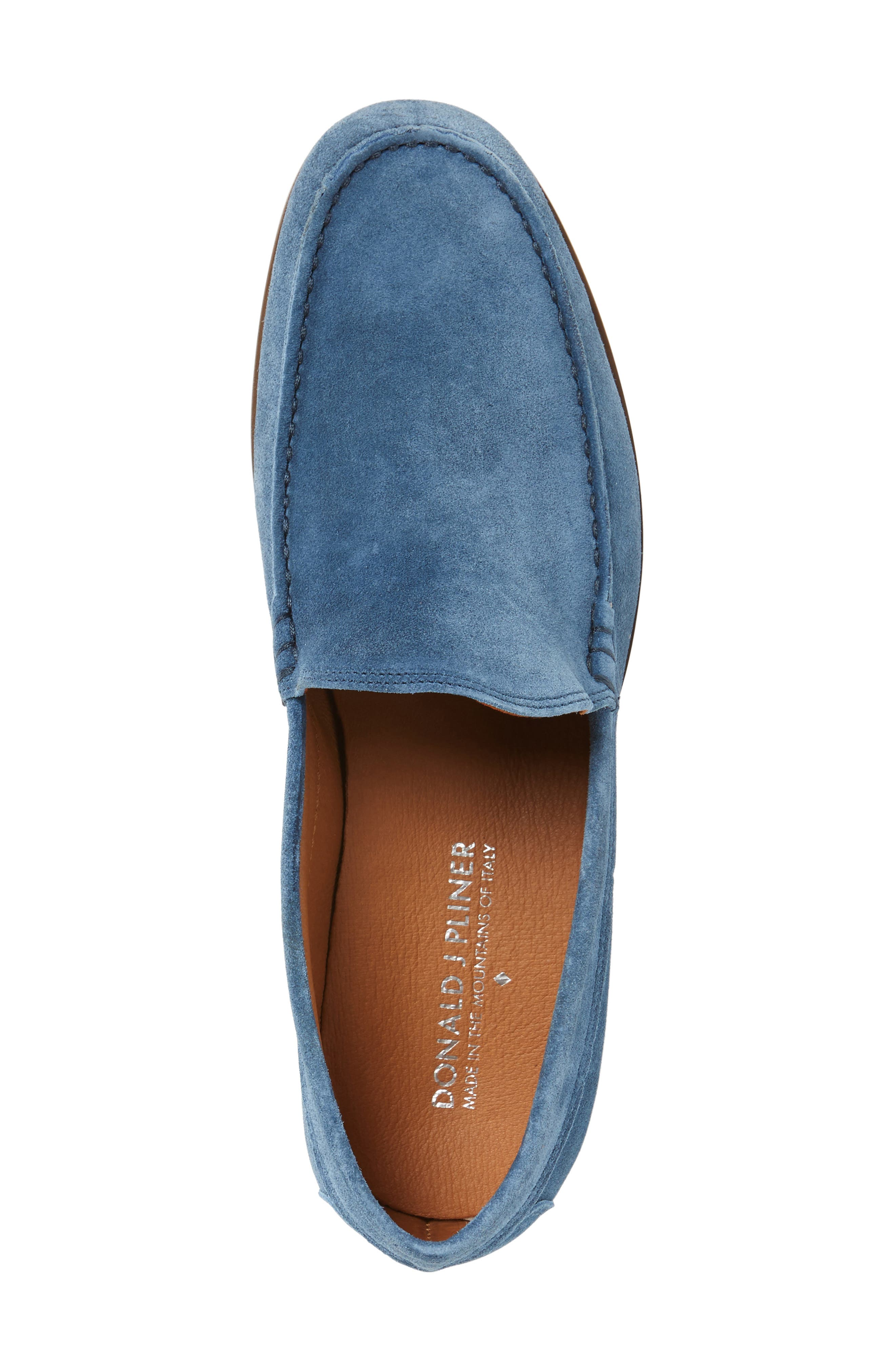 Donald J Pliner 'Nate' Loafer,                             Alternate thumbnail 14, color,
