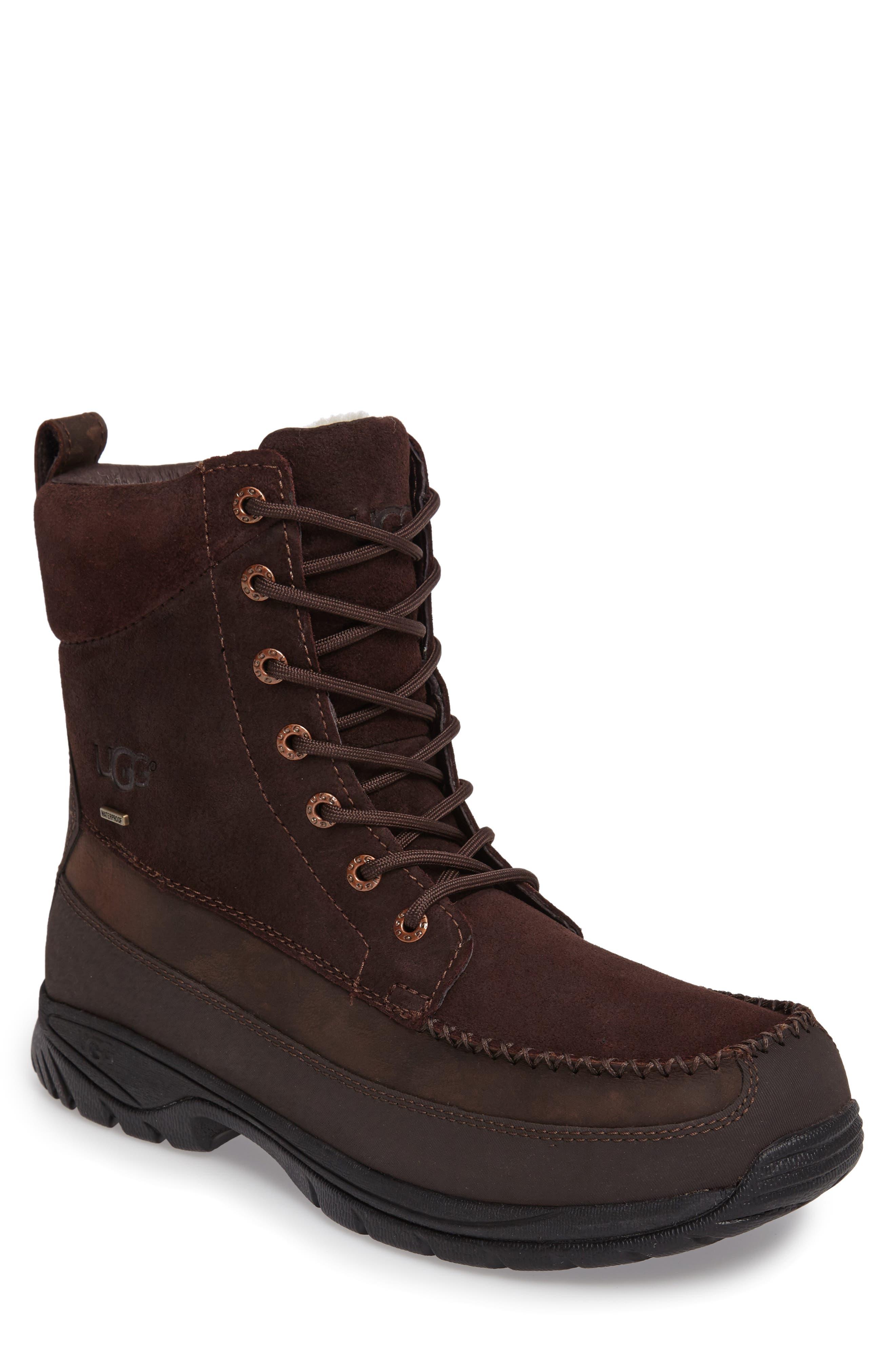 UGG<SUP>®</SUP> Archibald Snow Boot, Main, color, 207