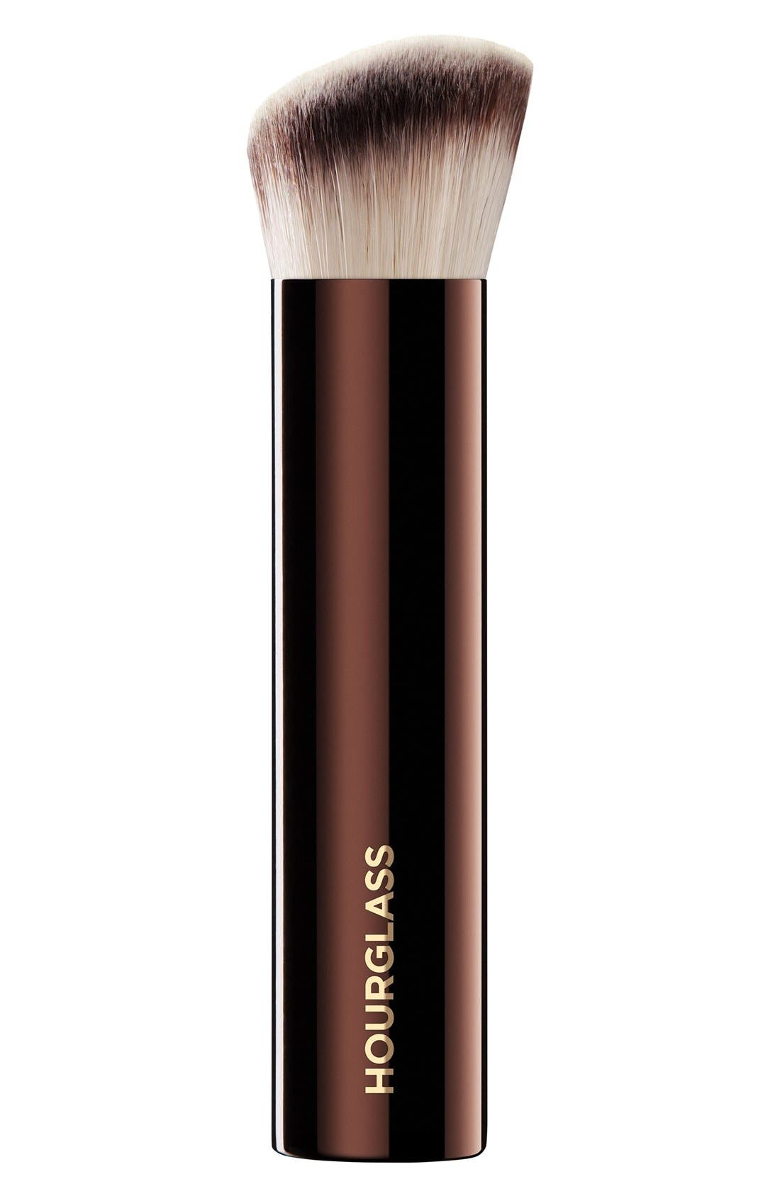 Vanish Seamless Finish Foundation Brush,                             Main thumbnail 1, color,                             NO COLOR